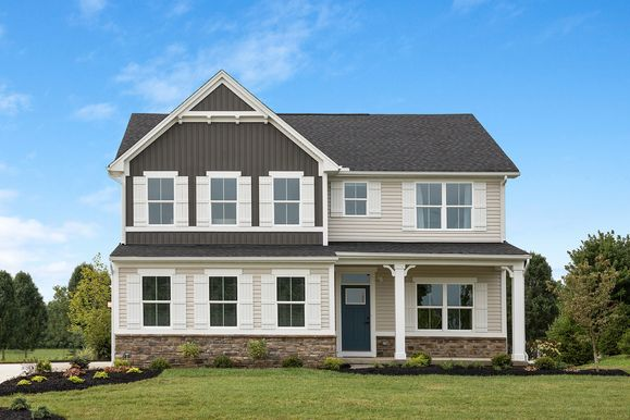 Welcome to Virginia Crossing, single-family homes from the low $600s!:We are open and taking extra precautions for your safety. Click hereto schedule an in-person visit, or meet with us virtually on the app of your choice.