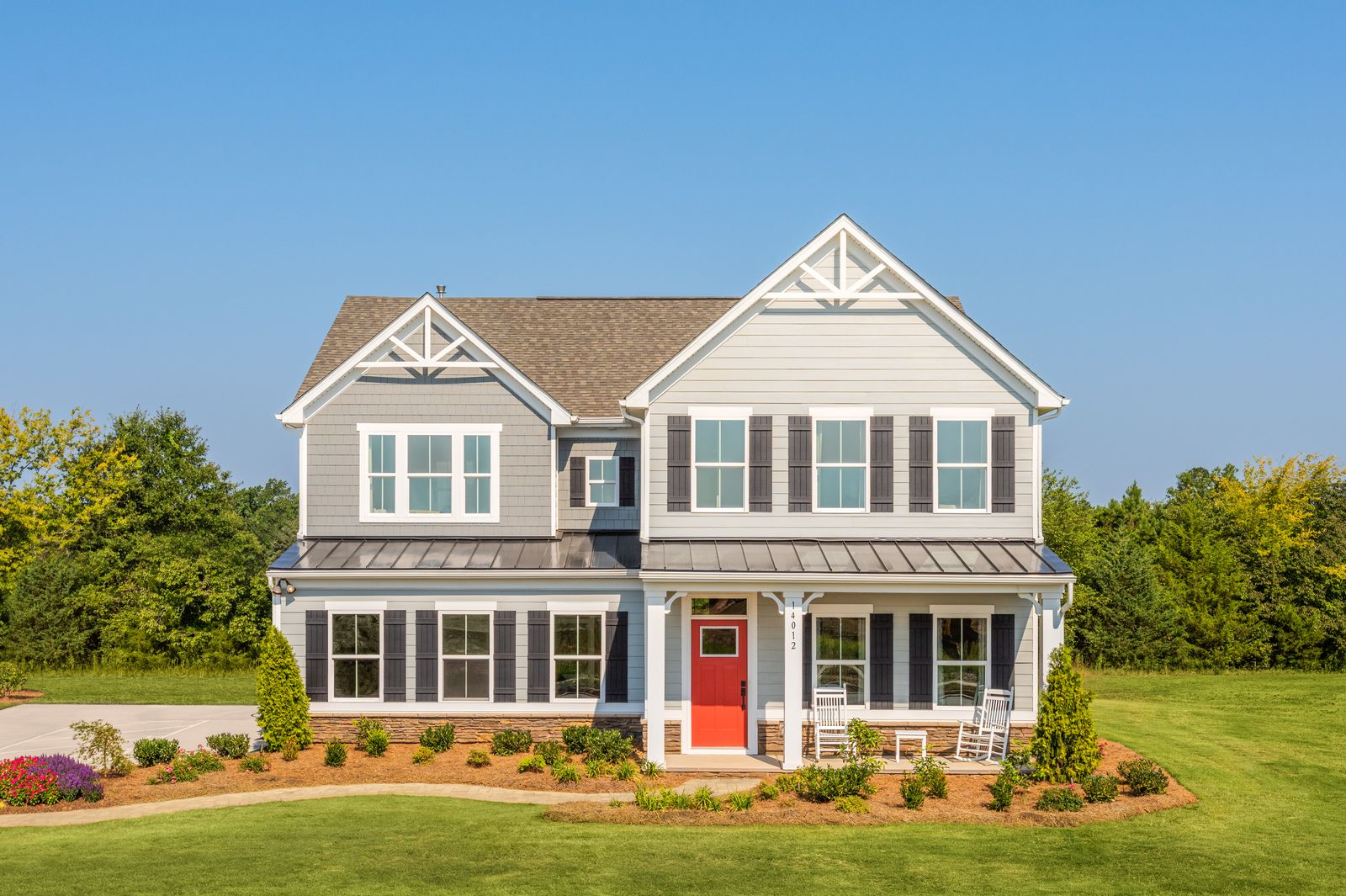 ADELINE ESTATES IN FREDERICKSBURG FROM THE MID $500S:A quiet enclave of only 24 homes on 1.5+ acre homesites located within the Mountain View school district with easy access to Rte. 17 & I-95.Schedule your visit today!