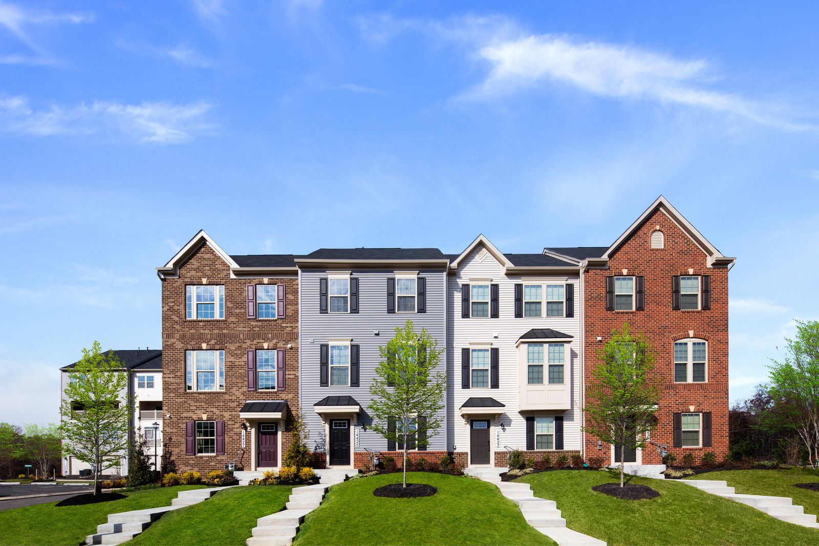 WELCOME TO TIMOTHY BRANCH IN BRANDYWINE, MD:Luxury townhomes in Brandywine's only planned community with amenities, affordable homes, and the location you need!Schedule an appointment today!