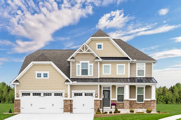 Welcome to Brunswick Crossing - Where You Can Vacation at Home!:Enjoy award winning resort amenities, plus a broad range of floorplans including ranch-style, traditional, even 3-car garages!Click HERE to schedule your visit today!