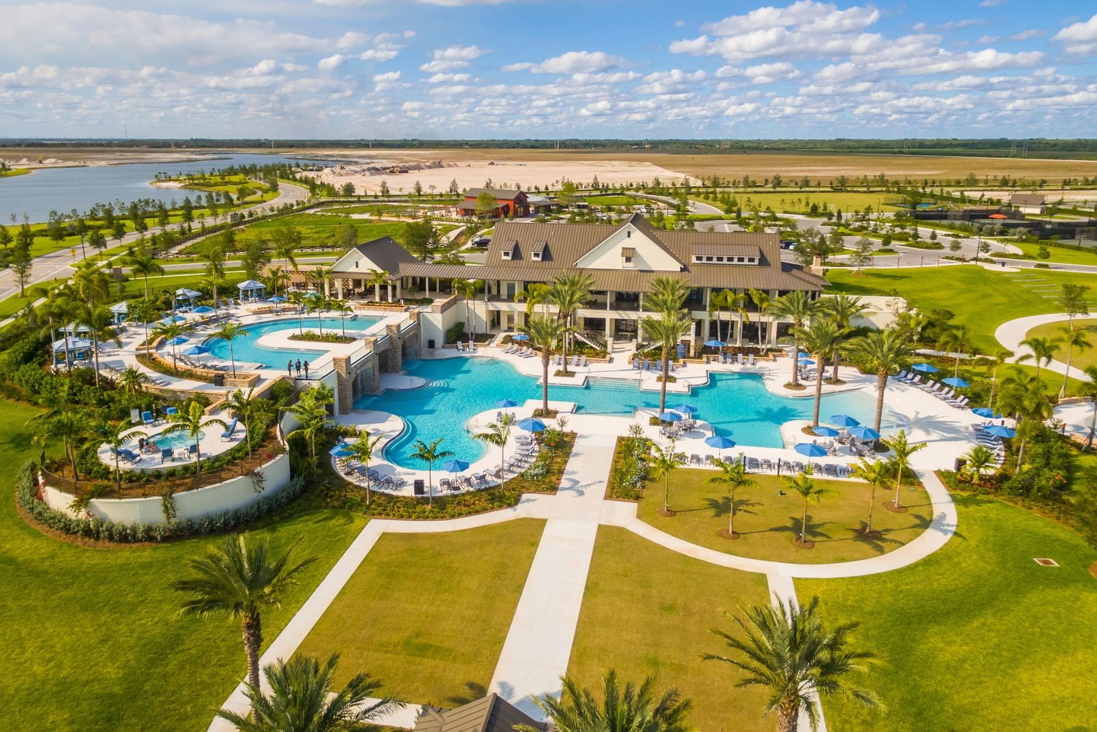 Vacation-Worthy Amenities for the Whole Family to Enjoy:Arden features best-in-class amenitiesincluding a clubhouse, resort-style pool and fitness center. Our zero-entry two level pool is the perfect spot to soak in the sun!Click here to schedule a tour.