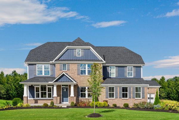 Oversized Homesites within the Hickory Ridge School District:Schedule a visitto reserve your oversized homesite in this Harrisburg community that's convenient to I-485!