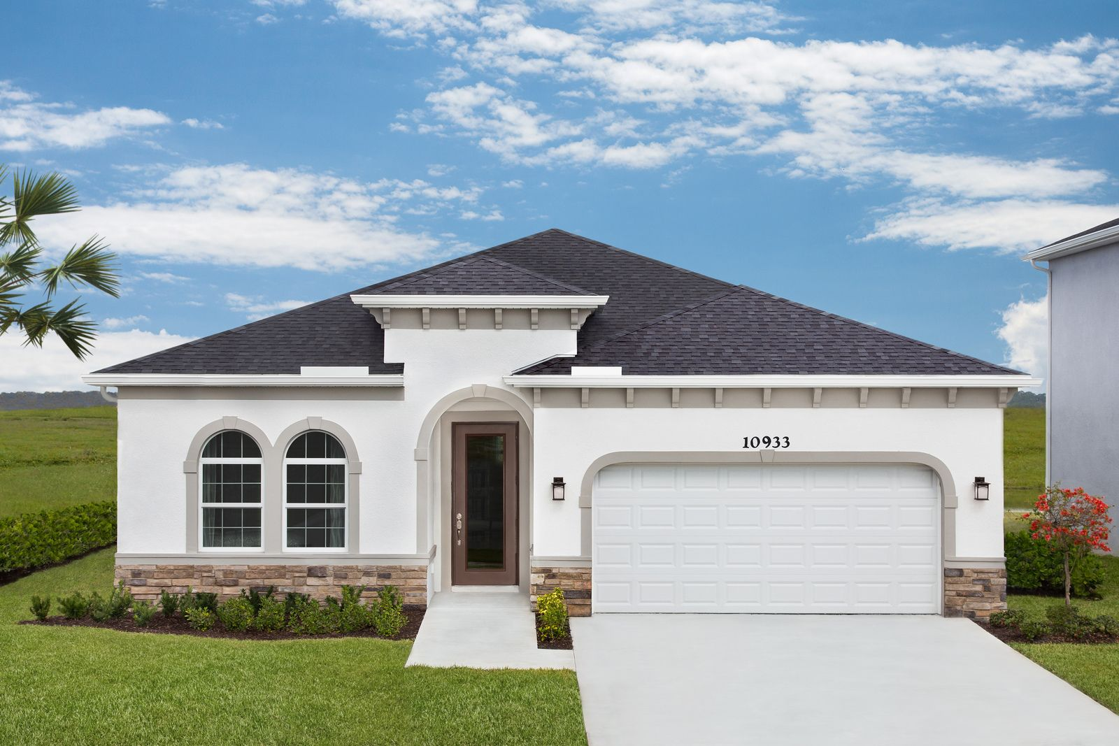 NEW SINGLE-FAMILY HOMES IN ST. LUCIE COUNTY FROM MID $300S:Own an affordable single-family home in a convenient location from the mid $300s in Port St. Lucie. Visit us today!