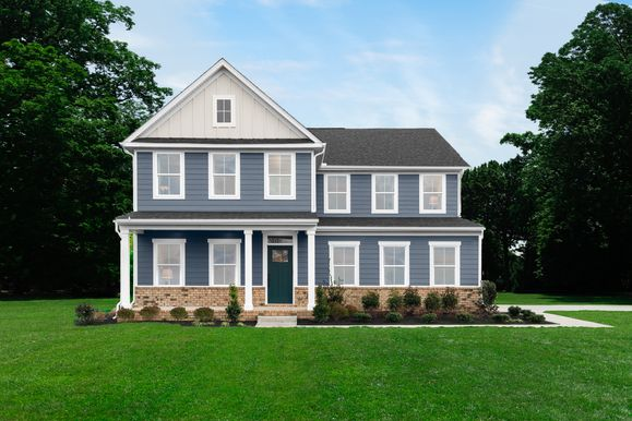 Now Selling - From the Mid 300s:West Murfreesboro community in a peaceful, wooded setting with large homesites and spacious floorplans featuring side entry garages and 3-car options.Tour our newly decorated model today!