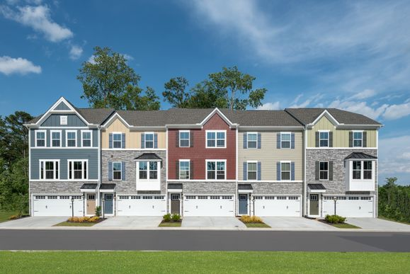 WELCOME TO BRYAN'S COVE - HAMPTON ROADS #1 SELLING COMMUNITY!:Don't Miss out to own a new home at Bryan's Cove from $259,990 in the Grassfield School District.Click here to schedule a visit and receive an extra $1,000 incentive for booking online!