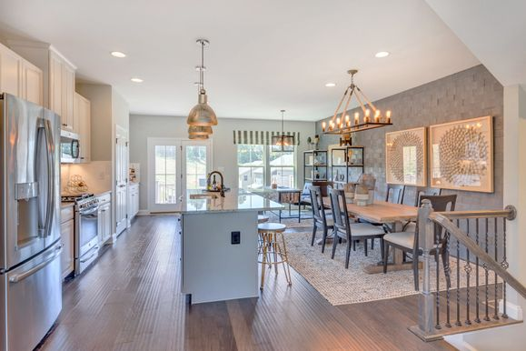 WELCOME TO NORTH LANDING HEIGHTS--THE HOTTEST NEW HOMES IN VIRGINIA BEACH!:ONLY2 HOMES LEFT! Virginia Beach's newest 3-story garage townhomes w/ backyards! We are OPEN & meeting 1-on-1 for your safety. $500 incentive thru 7/12.Schedule your visit for an incentive!