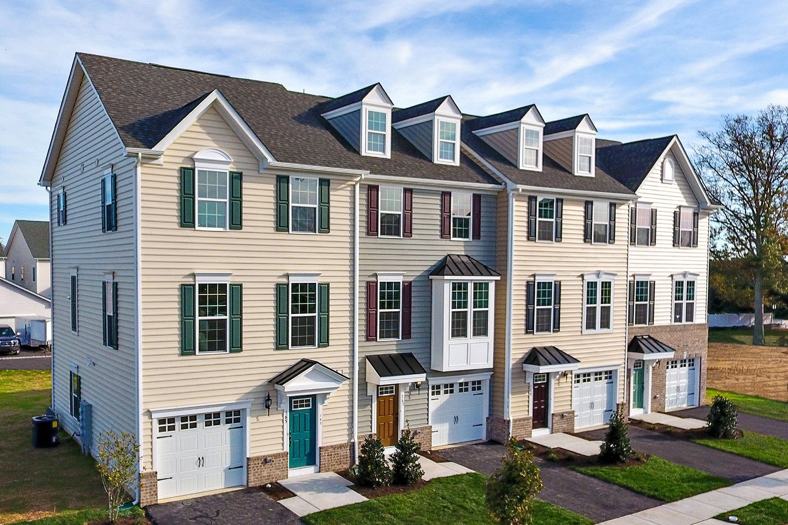 Welcome to Stonehurst in Morgantown, WV:The lowest priced new townhomes in downtown Morgantown with all appliances included and finished basements available - own for less than rent!Click hereto learn more about Stonehurst!