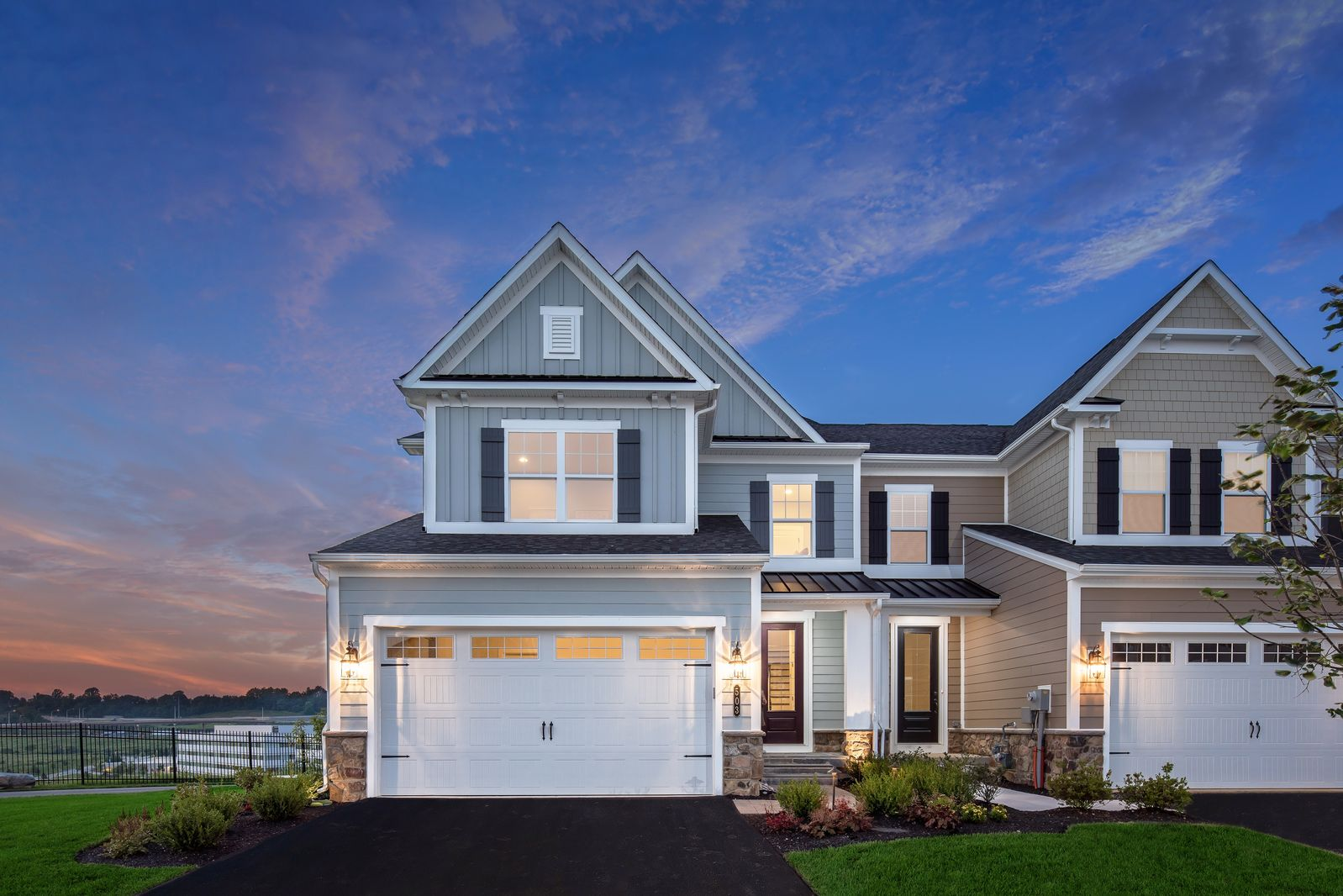 Welcome to Laurel Grove Townhomes & Duplexes:The closest new community to Pine-Richland Schools offering grand townhomes and duplexes. Low-Maintenance Living with Community Clubhouse and Pool. Click hereto schedule your visit.