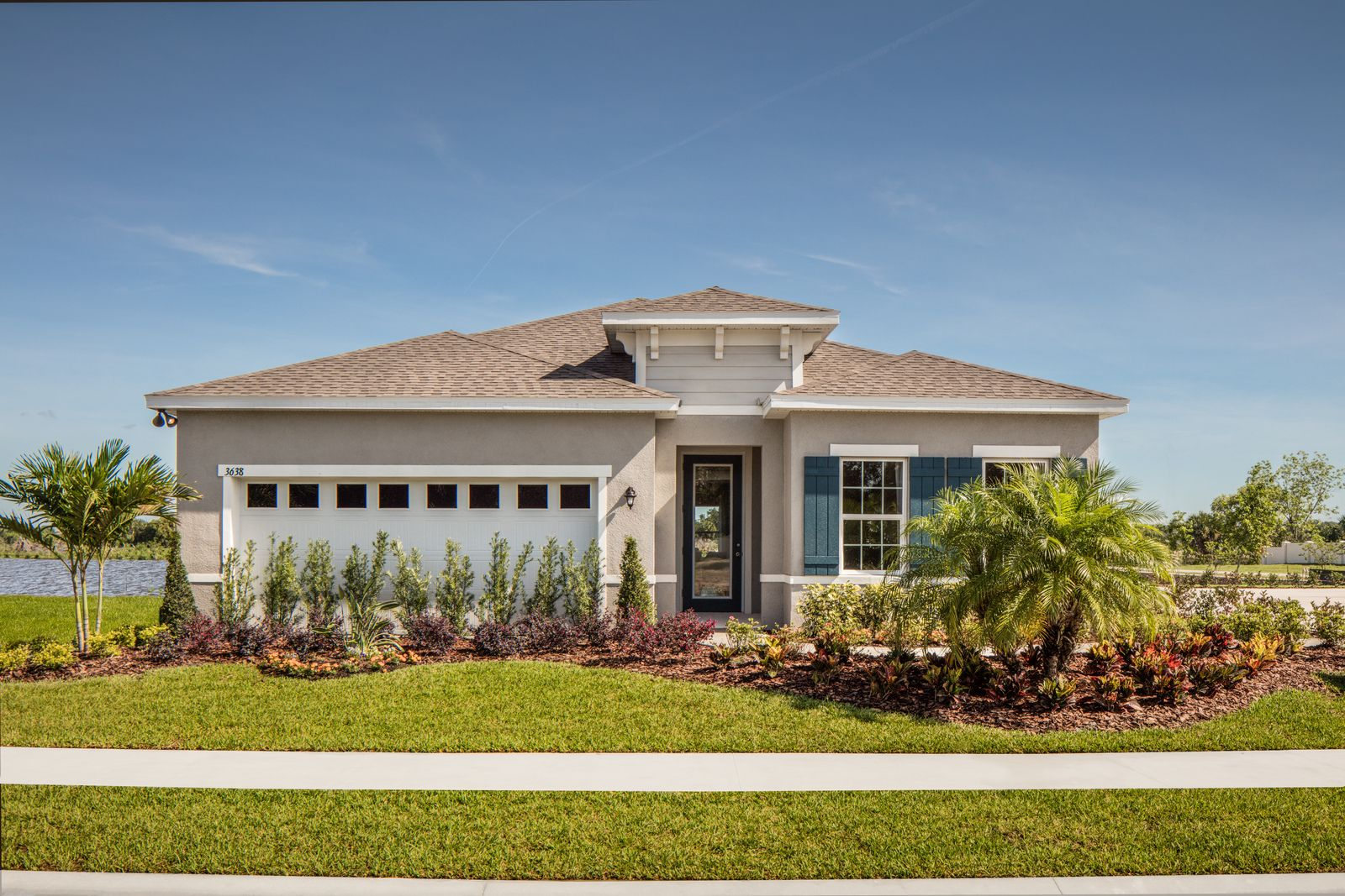 Welcome to Kensington Reserve in Sanford, FL:Own a brand new single-family home in a beautifully amenitized gated community from the upper $200s on the Sanford-Lake Mary border.Schedule a visit today to learn more!