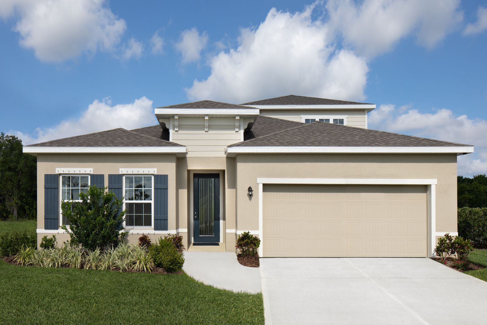 WELCOME TO RIVERSIDE RESERVE!:Own a brand new single-family home in desirable Seminole County from the mid $200s. Schedule your appointmenttoday! 100% USDA financing.