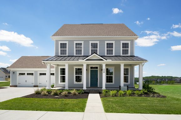 Limited Homesites Remain in Stream Valley!:Single family homes with beautiful amenities and Williamson County schools within close proximity to I-65, Cool Springs, & Downtown Franklin.Schedule your visit today!