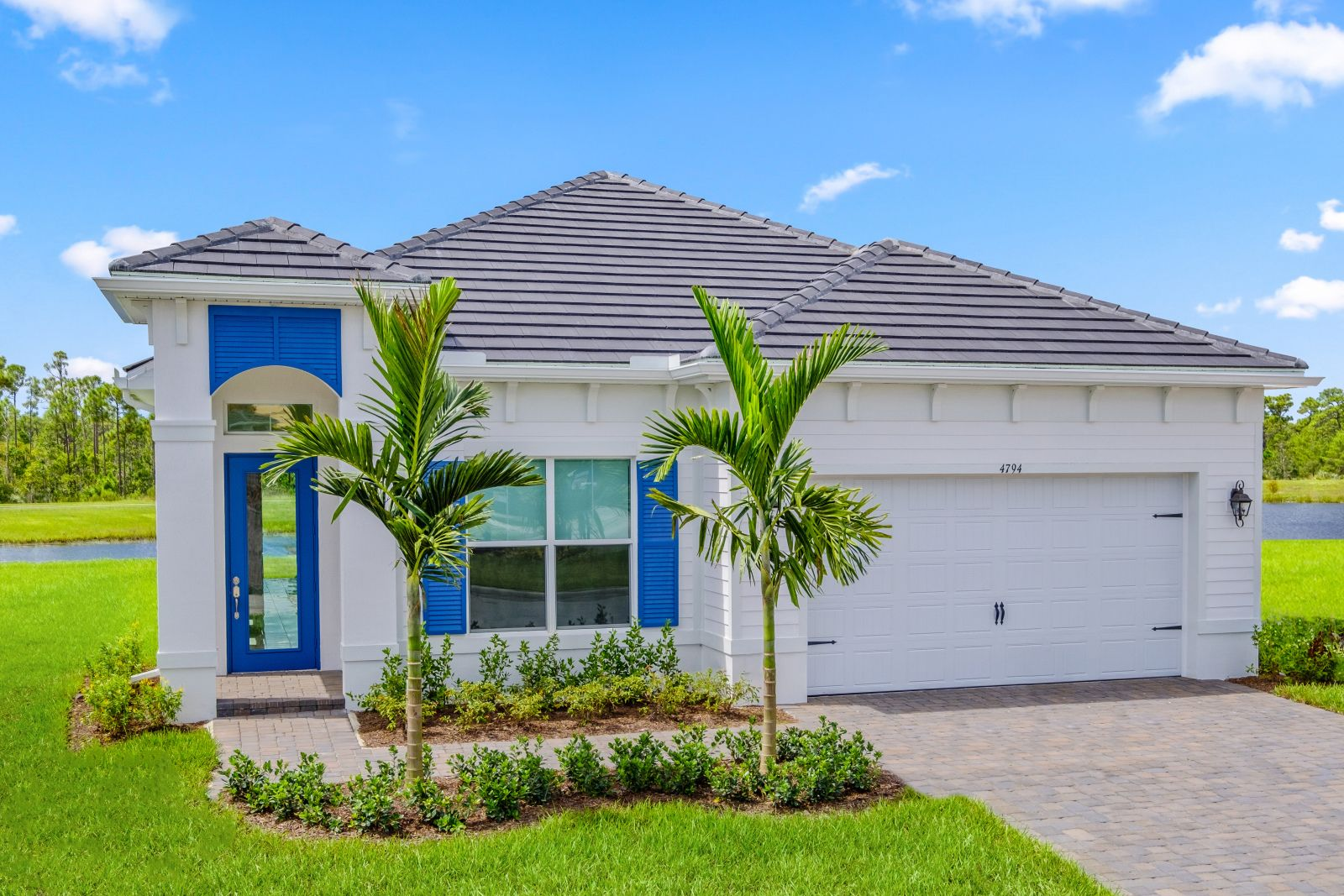Come explore beautiful Banyan Bay in Stuart, FL By Appointment Only:Come explore beautiful Banyan Bay in Stuart, FL and fall in love with our captivating sunsets, natural preserve and stunning water views. By appointment only, come tour our gorgeous model homes!