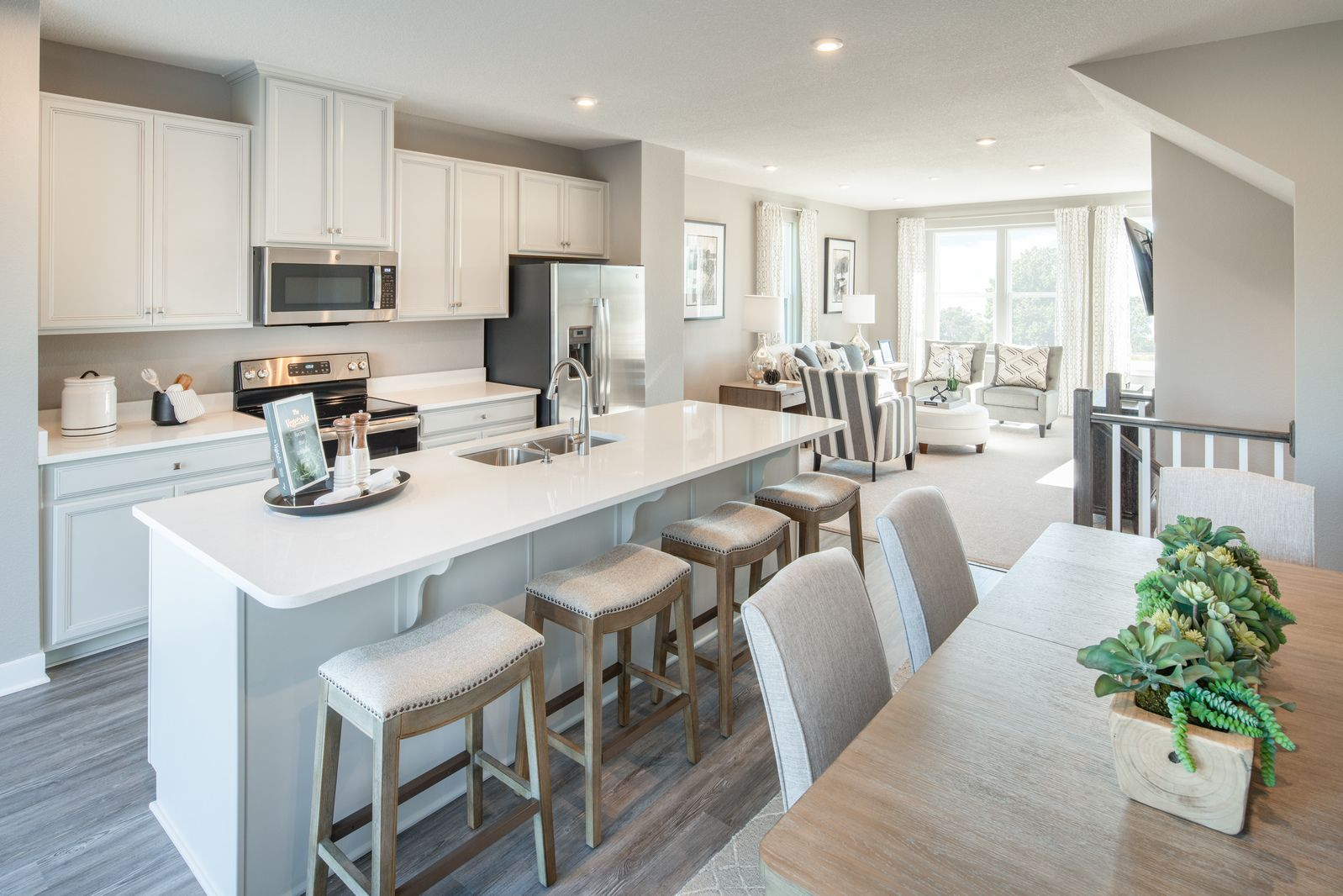 Home ready for a November move-in.:Schedule your tour today! Last opportunity to own in this amazing community. Hurry, won't last!