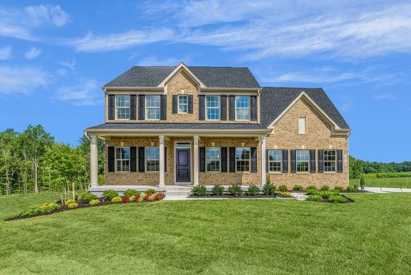 WELCOME TO CANTER CREEK IN UPPER MARLBORO, MD:Two-level and ranch-style homes in Upper Marlboro - NowOpen for Sales to VIPs.Join our VIP list today and be the first to receive information on our floorplans, homesites, pricing and incentives.