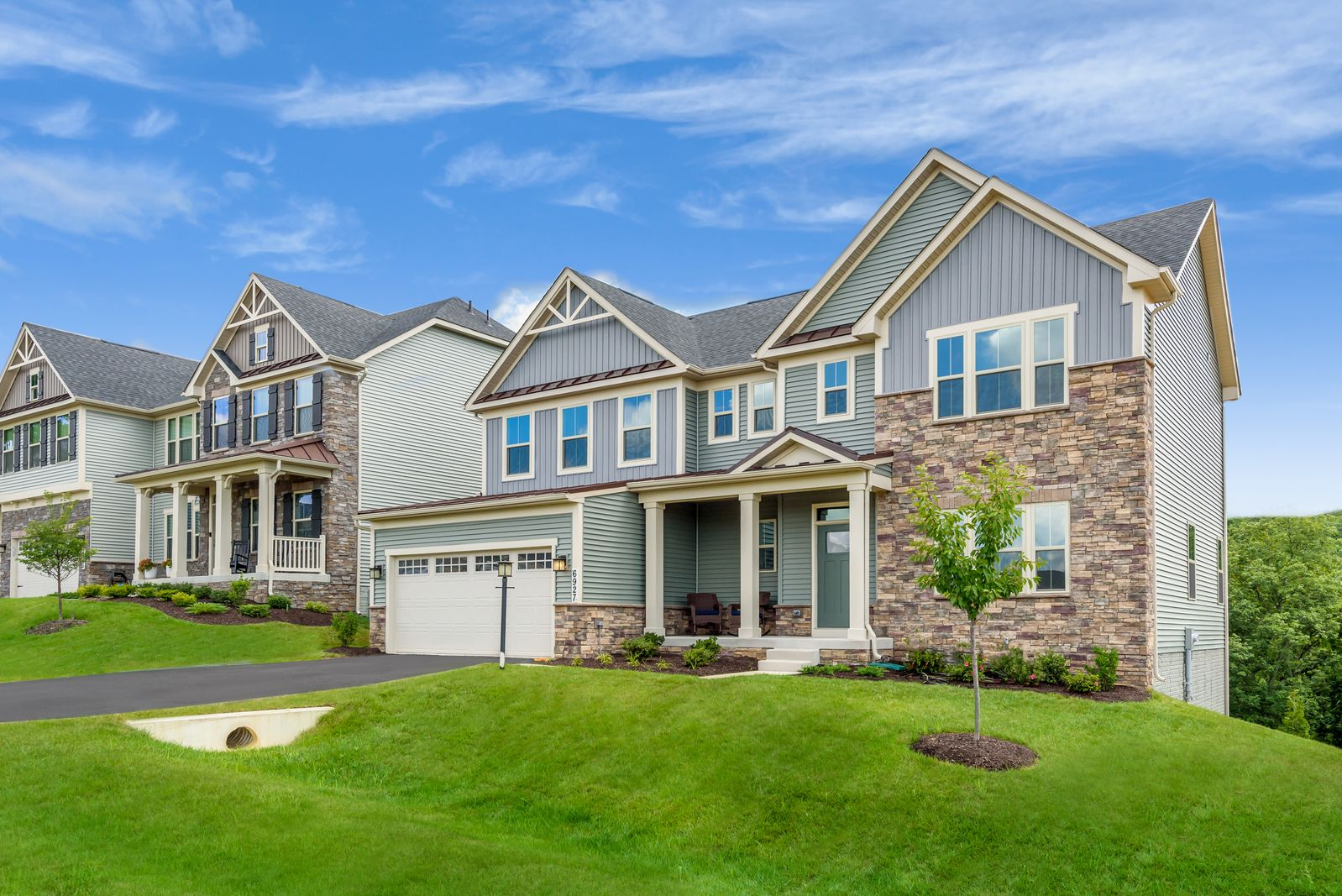 WELCOME TO LAKE LINGANORE WOODRIDGE:Life at Lake Linganore Woodridge is just what you have been looking for - tranquility and convenience. From the $480s.Schedule your visit today!