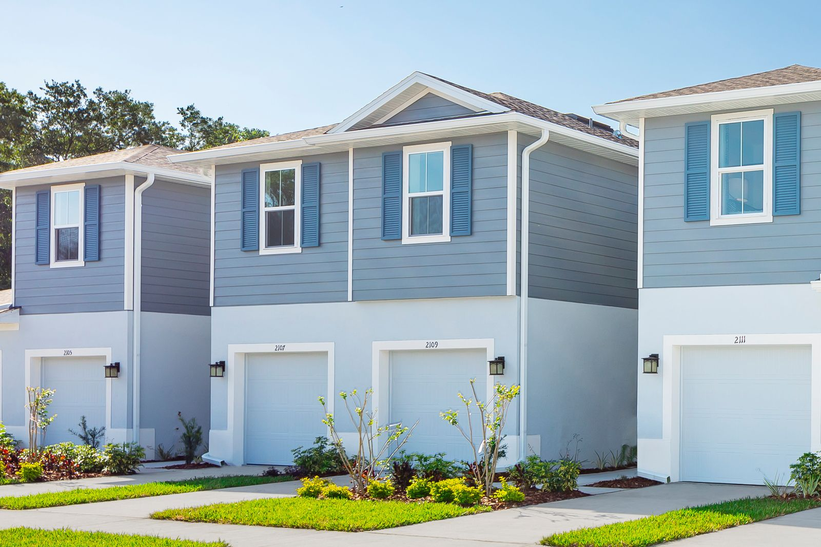 Welcome to Magnolia Grove in Davenport, FL:Come home to Davenport's new boutique townhome community! Enjoy Florida sunshine all year long while living close to all of the attractions. From the Low $200s. Join our VIP List today!