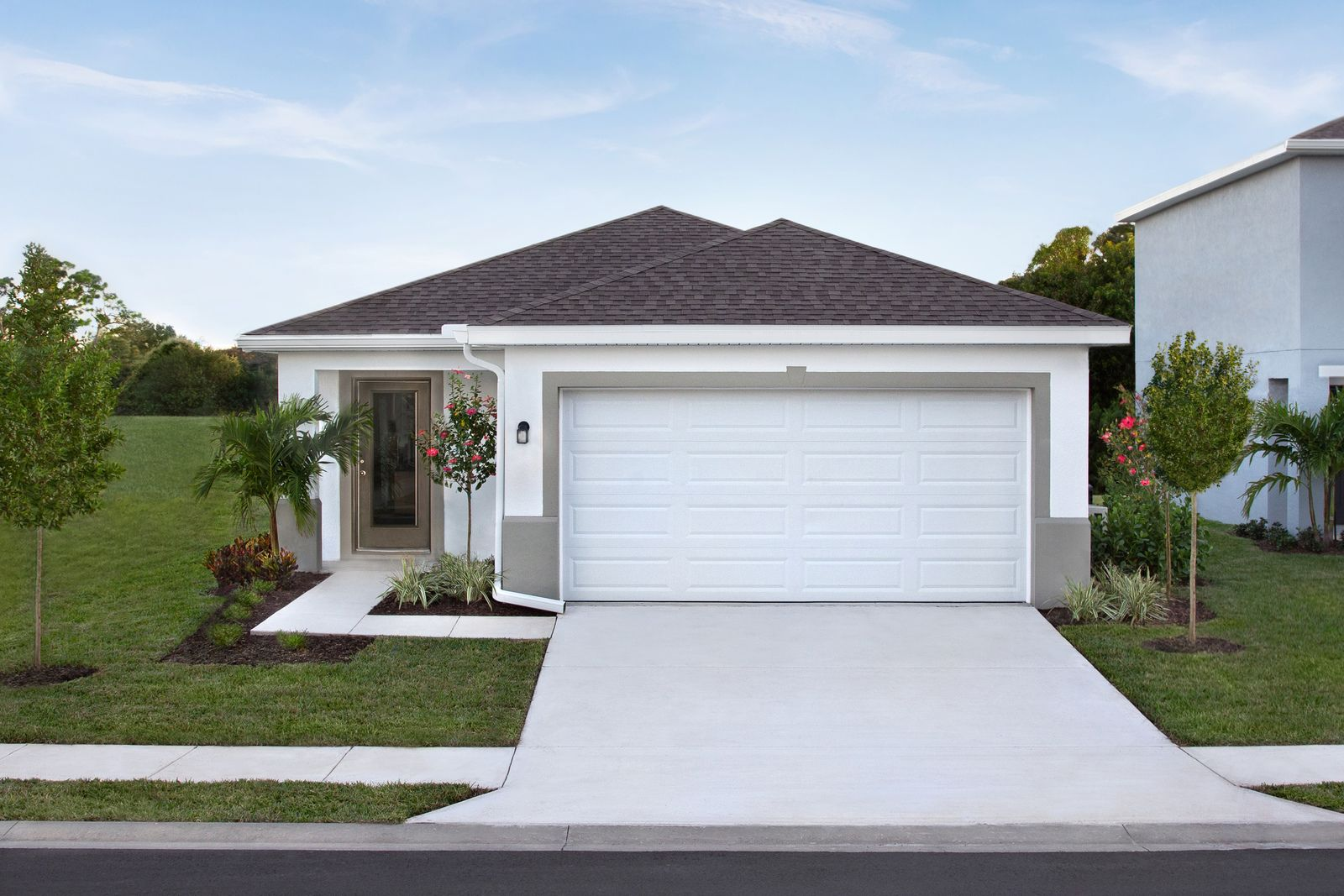 SIMPLE AND AFFORDABLE HOMES IN ST. LUCIE COUNTY FROM THE LOW $200S:At an affordable value, choose between our one- and two-story floorplans and picture yourself calling Avalon Crossing home. No CDD. Low HOA.Join our VIP List to learn more!