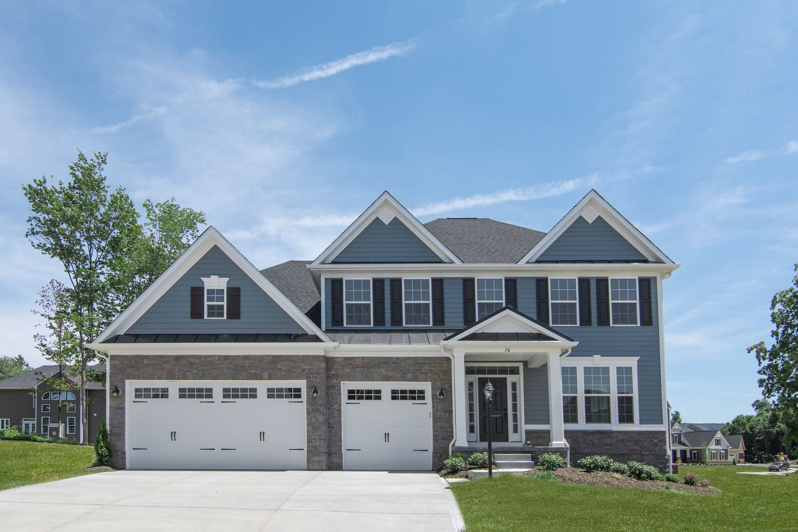Welcome Home to Juniper Woods:Only 32 new luxury homes in Peters Township with top-ranked schools, minutes to I-79, Rt. 19, parks, shopping, dining, and golf.Click here to join the VIP List.