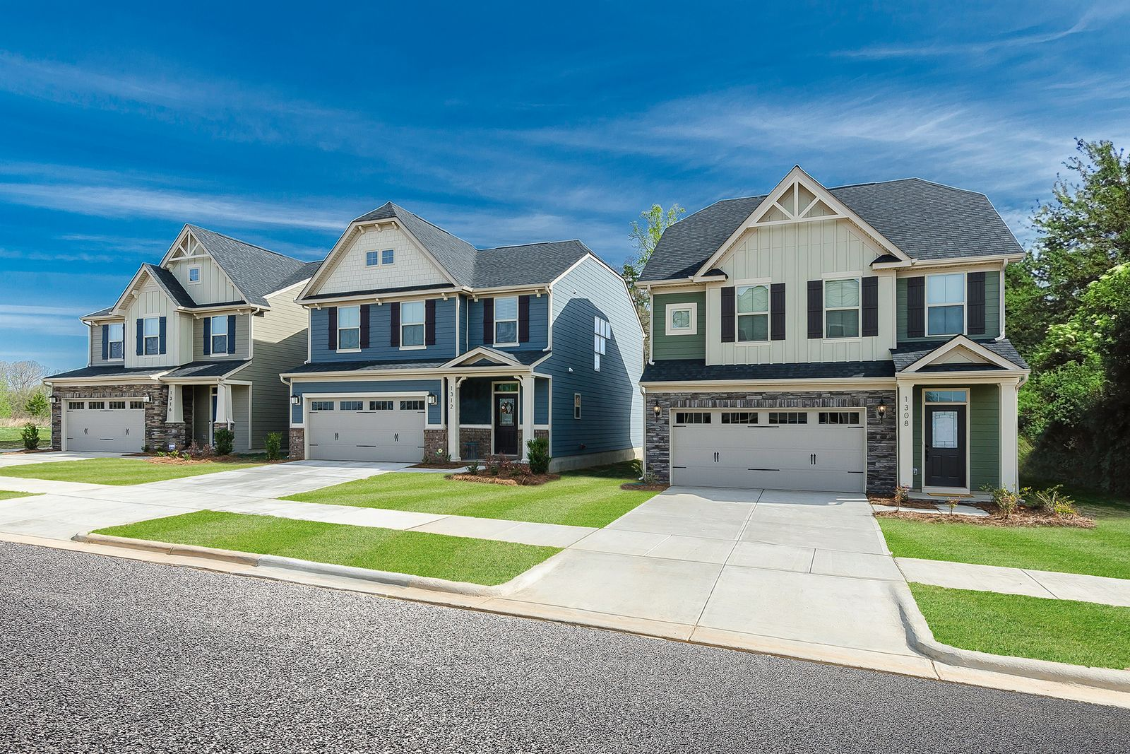 Limited Homesites are Being Released Every Month:Join the VIP Listto be notified when new homesites are released next month in this sought-after community!