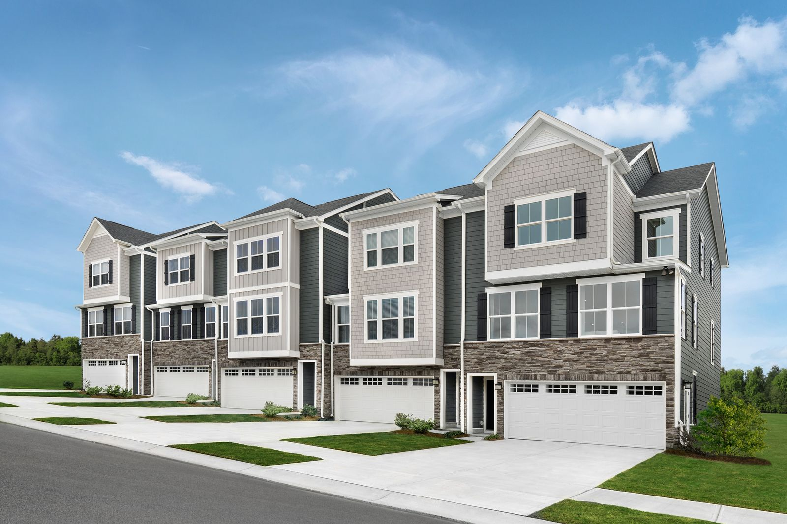 Welcome Home to Laurel Place:The only private cul-de-sac community of 36 trendy, modern townhomes which offer the built-in luxuries that you expect & located right off of I-79 in Upper St. Clair.Click here to schedule your visit