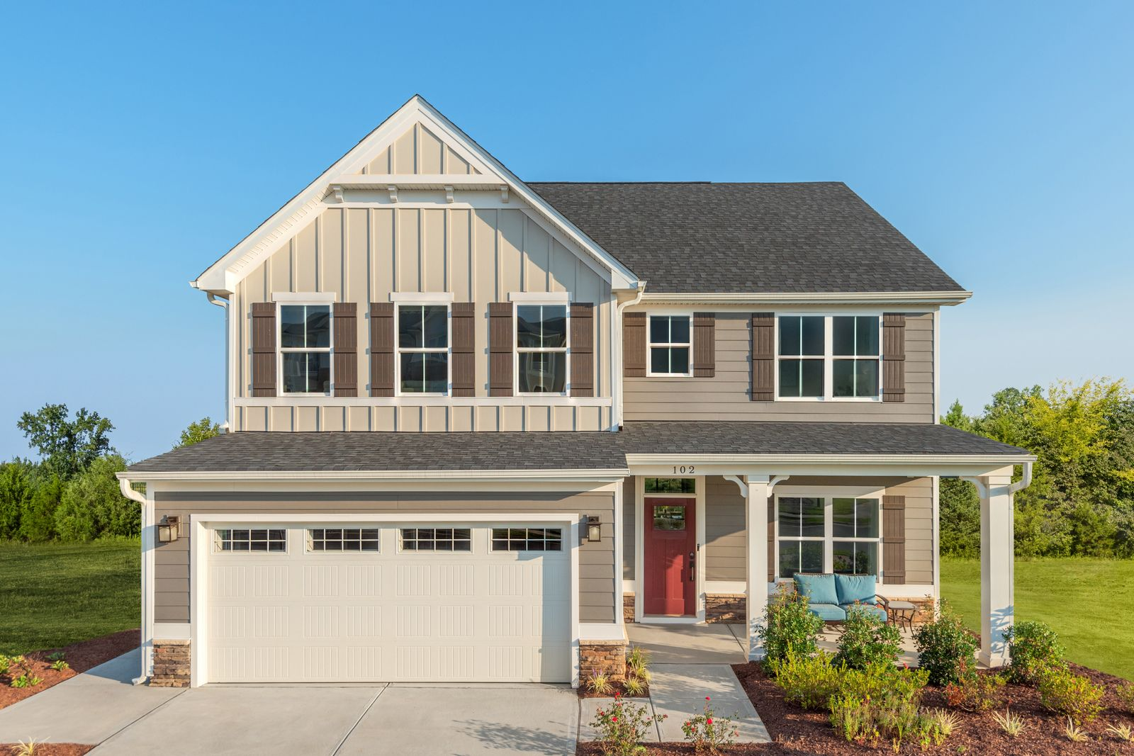 FREEDOM POINT, COMING SOON TO NORTH STAFFORD FROM THE LOW $500S!:Freedom Point will feature brand new single-family homes tucked away into 2 cul-de-sacs in a convenient location near Quantico, I-95, Garrisonville shops & the VRE.Click here to Join the VIP List!