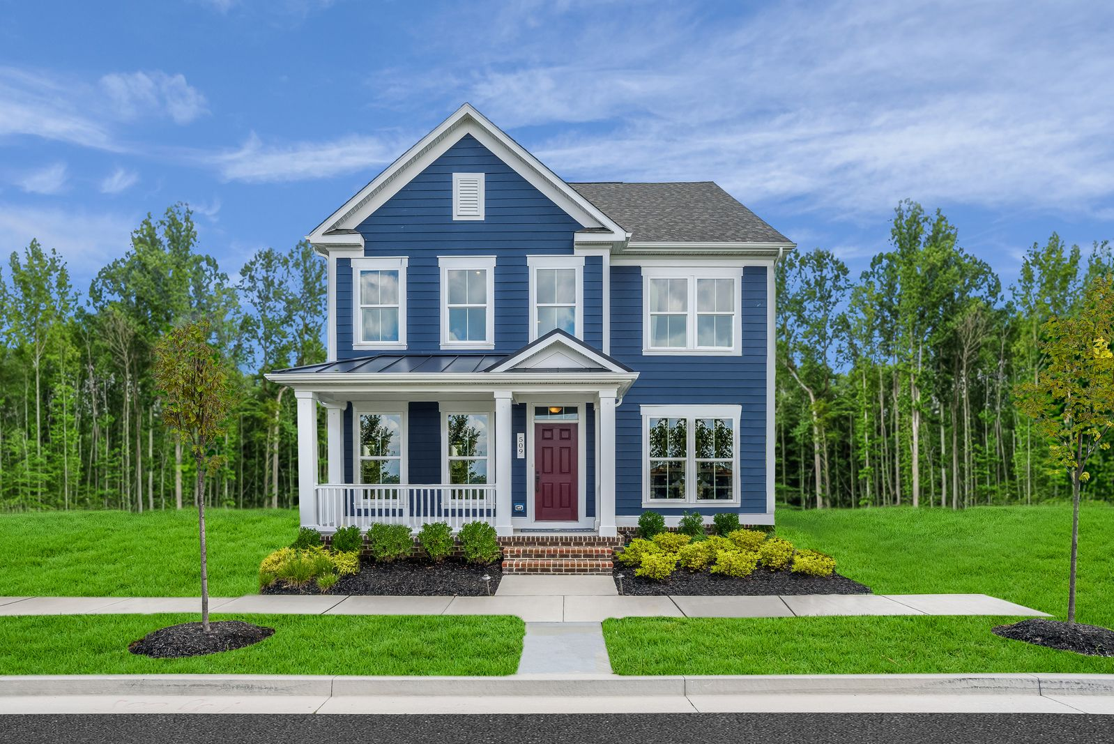 Grand Opening at the Reserve at Culpepper Landing!:These charming single-family homes offer modern features, open floorplans & resort-style amenities, from the upper $300s.Schedule your grand opening visit today!