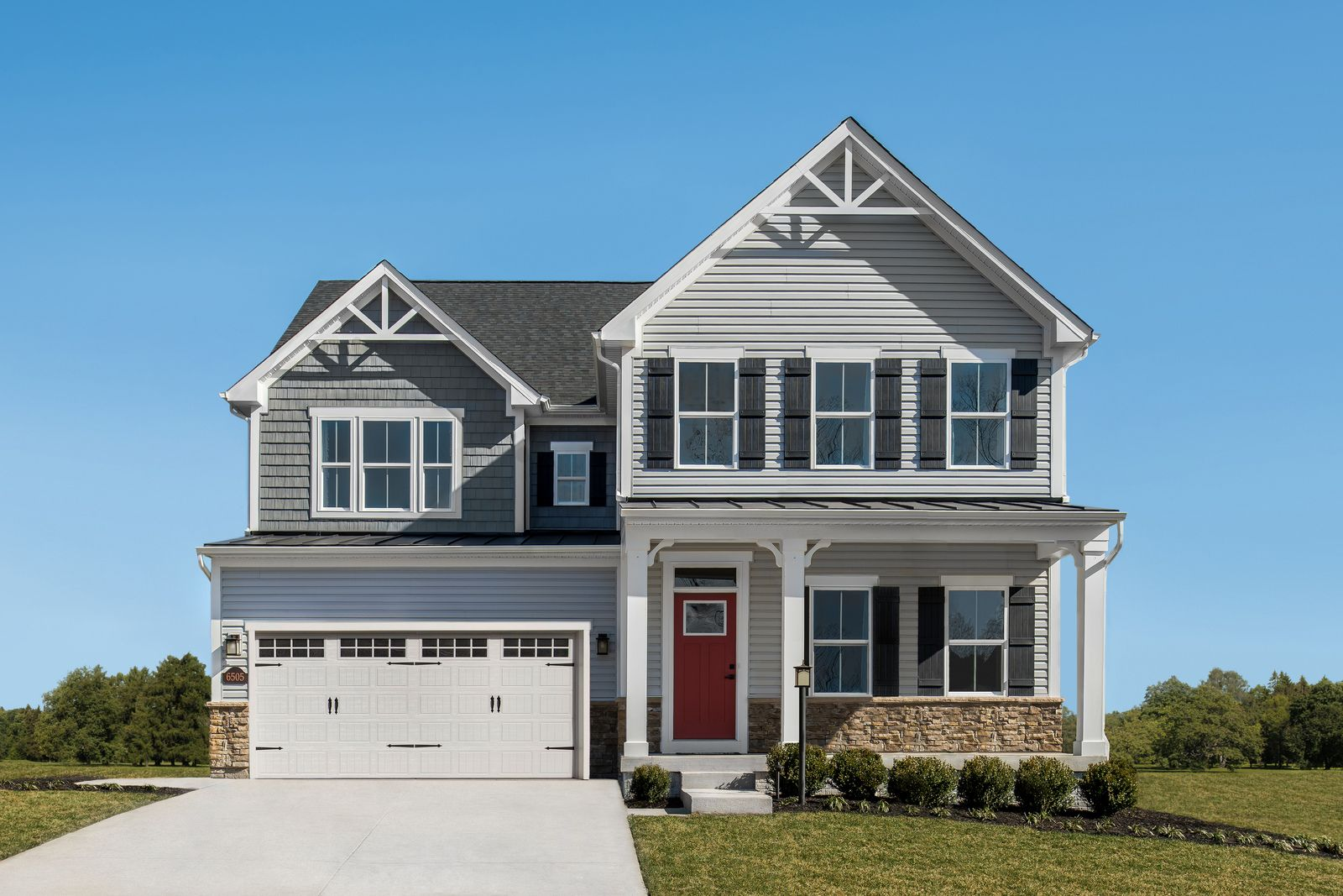 WELCOME TO LAKE LINGANORE HAMPTONS IN NEW MARKET, MD:Live in the area's premier resort-style lake community. Own a new home in a quiet wooded enclave that's minutes to everything you need.Schedule your appointment today!