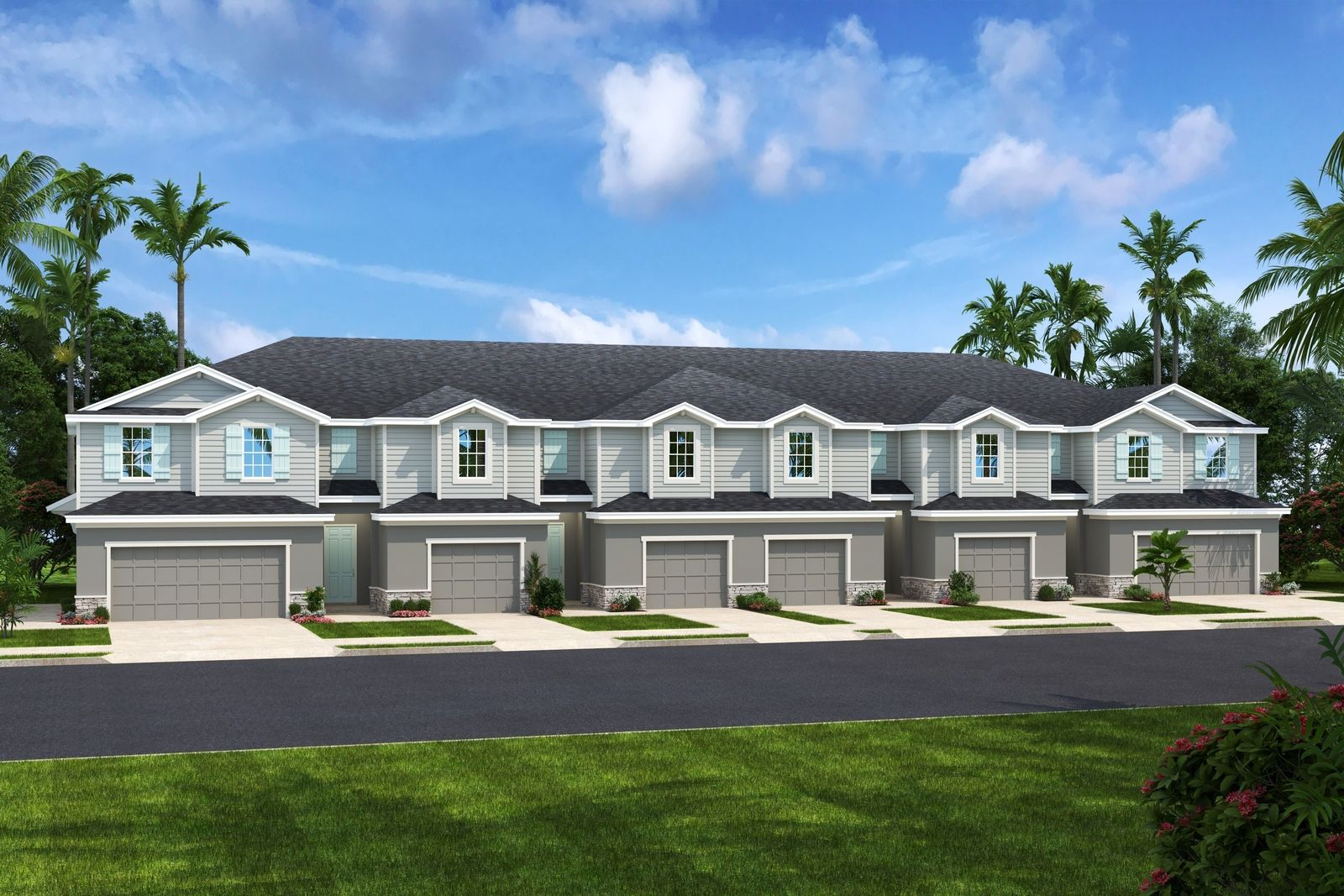 Welcome home to Holden Ridge in Minneola, FL!:Welcome hometo Minneola's ONLY new gated Townhome community with low-maintenance living in a stunning, natural setting near turnpike & top schools. From Upper $200s.