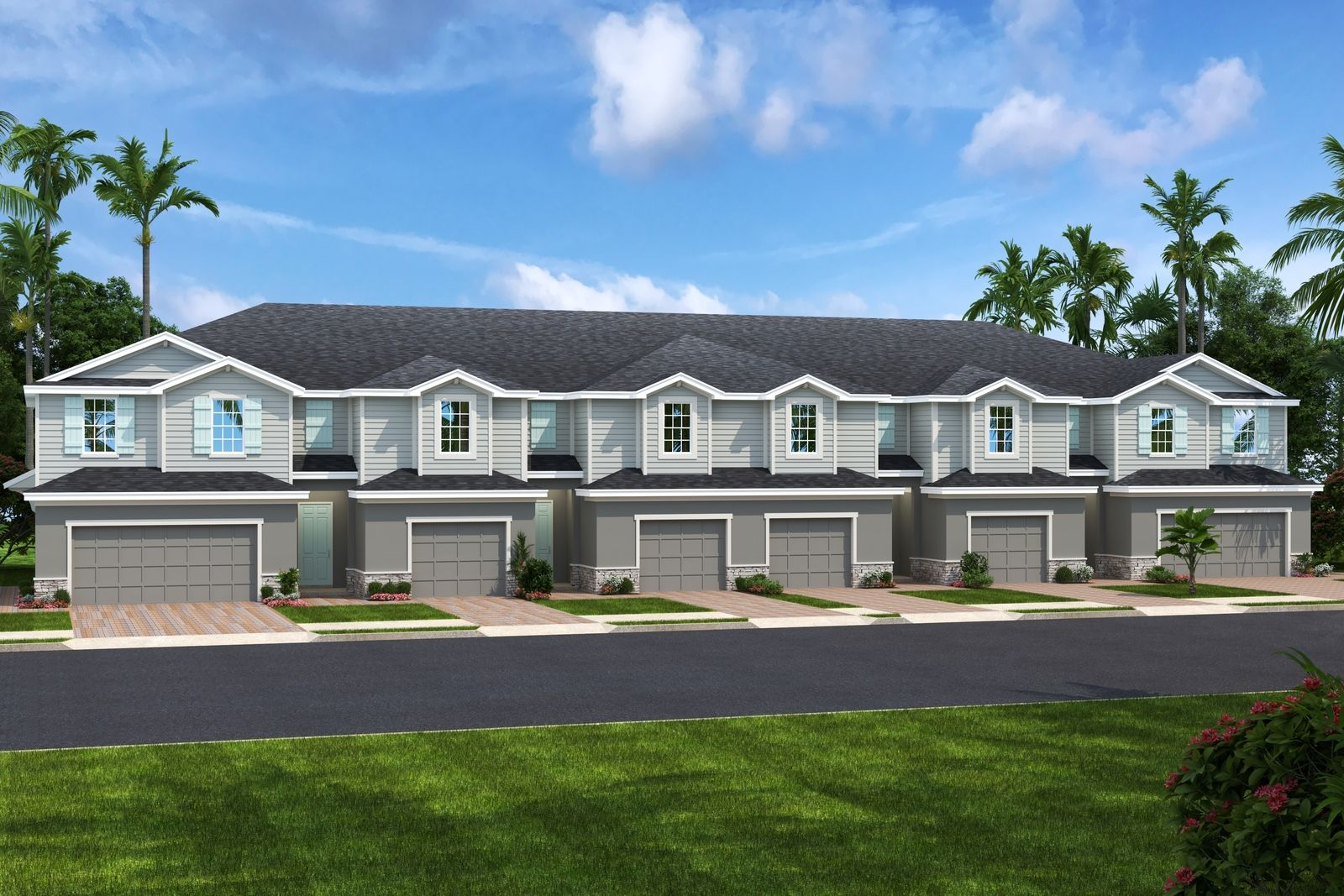 Welcome home to Holden Ridge in Minneola, FL!:Schedule a tour to check out Minneola's ONLY new gated Townhome community with low-maintenance living in a stunning, natural setting near turnpike & top schools. Fromthe low $300s.