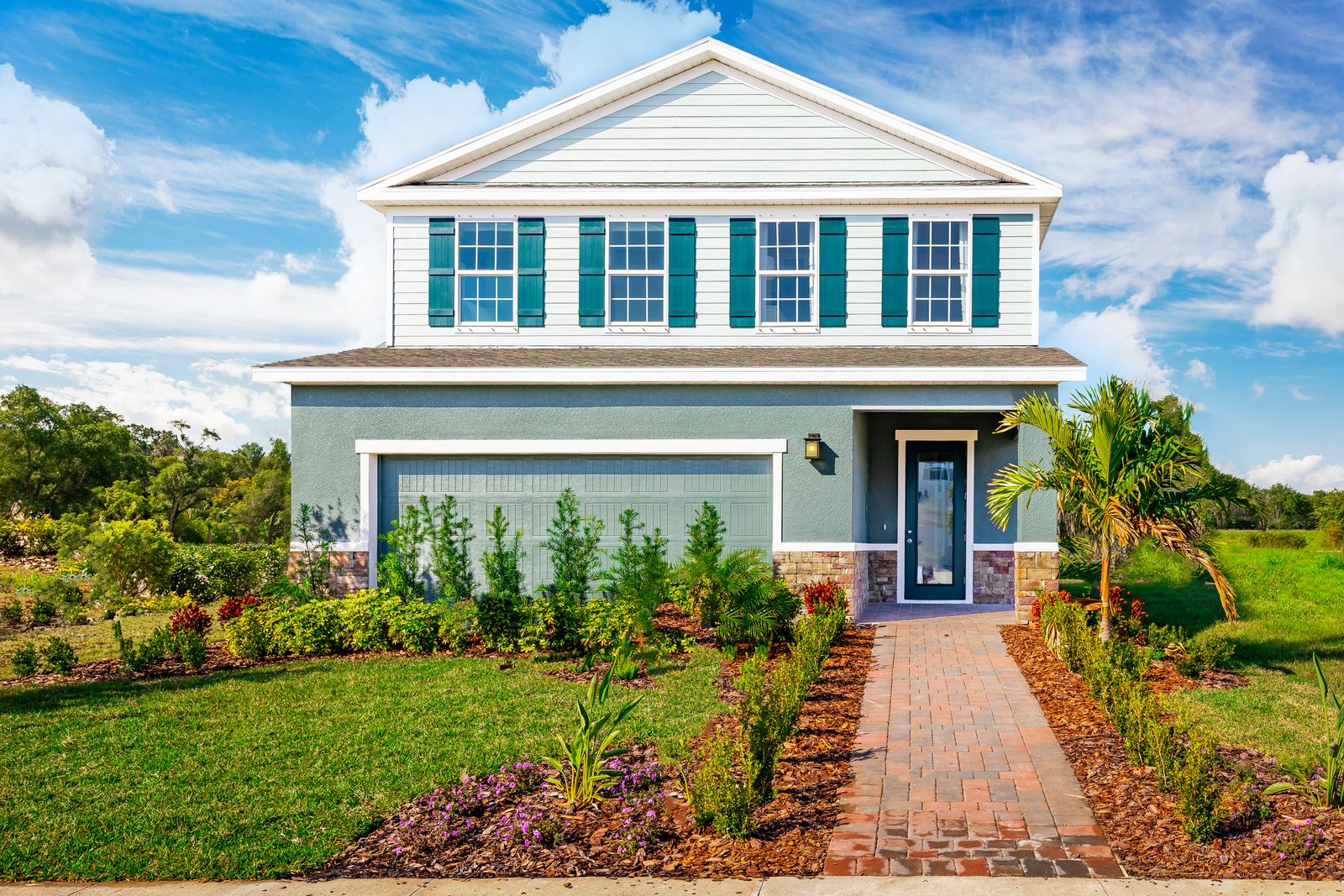 Welcome Home to Moss Creek:With a great location, included features and affordable & easy selections, Moss Creek has it all!Schedule an appointment to see what our homeowners are so excited about!