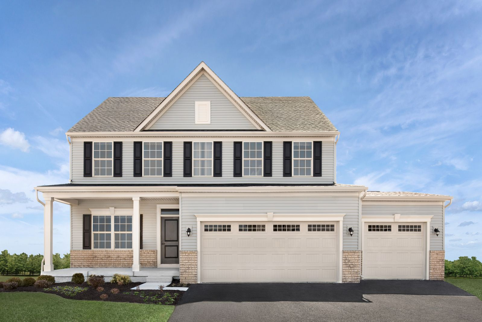 WELCOME TO BROOKFIELD IN EMMITSBURG, MD:Move up and get more for your money at Brookfield!Offering affordable new Single Family Homes on 1/4-1/2 acre homesites.Schedule your appointment today.