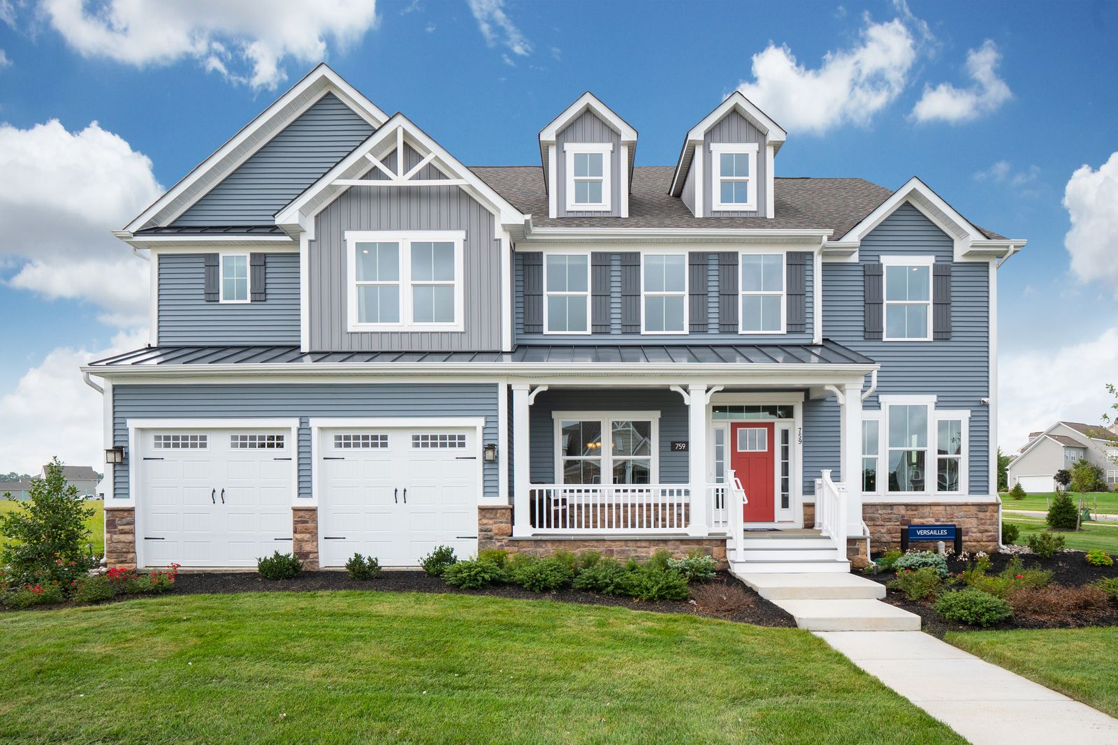 WELCOME TO SPRING VIEW ESTATES IN WALKERSVILLE, MD:Enjoy space and privacy at Spring View Estates with 1/3+ acre homesites, panoramic mountain views and only 3 miles to Frederick.Schedule an appointment today!