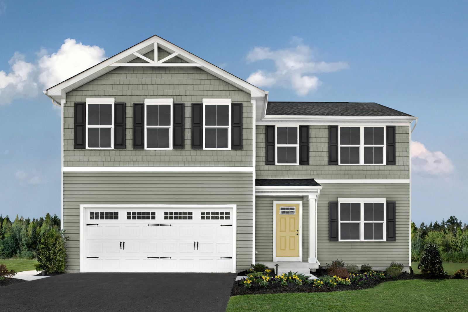 QUAIL RUN MEADOWS – COMING SUMMER 2021:Own an affordable, new construction home with a large backyard in a peaceful setting, just 1 mi from I-65 and 20 min from Franklin/Cool Springs - from the low $300s.Join the VIP list today!