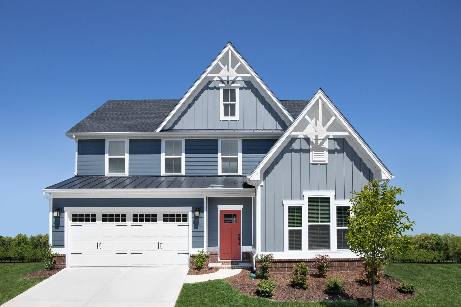 AUTUMN VIEW - NEW HOMESITES COMING SOON FROM MID $400S:Scenic community located at Pettus Rd & Nolensville Rd w/ private homesites, upgraded features, & 1st floor owner's suite options minutes from conveniences. Join the VIP list today!