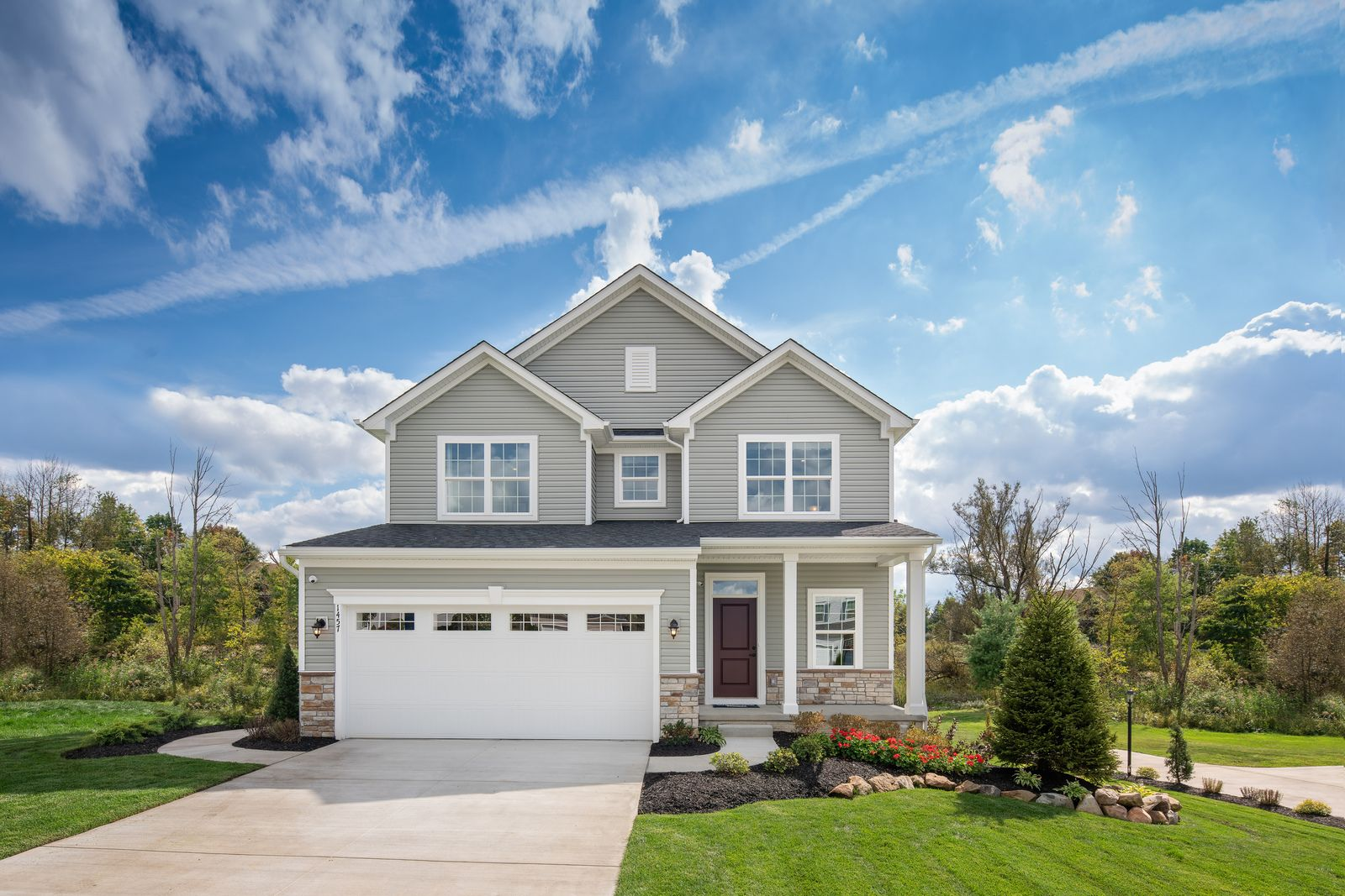 Spacious Homes near Mt. Pleasant and Daniel Island - Just Off I-526:Schedule a Visitto tour this intimate community where you can own a spacious home with a large yard off Clements Ferry Road