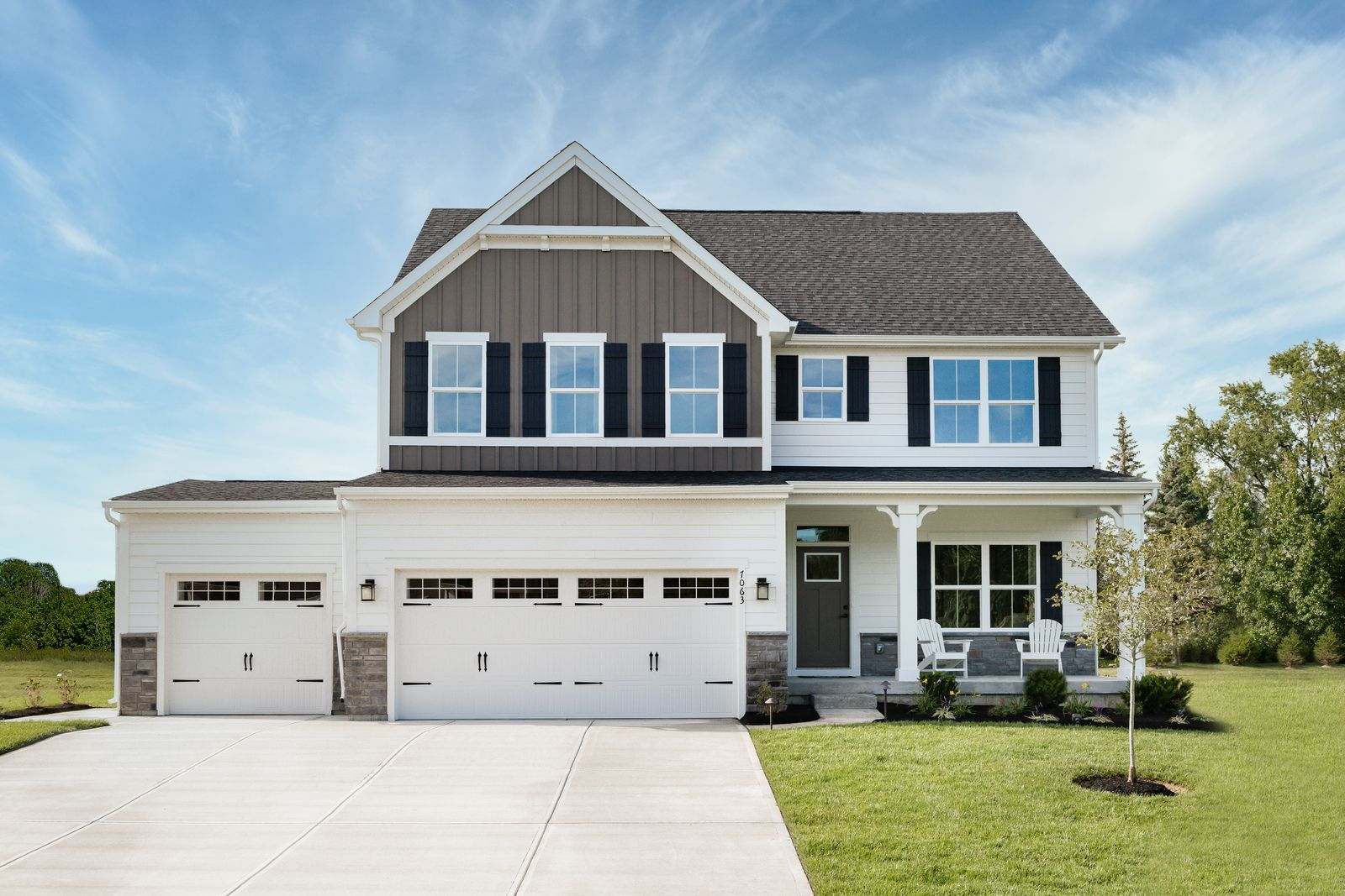 WESTOVER - COMING FALL 2021 FROM UPPER $400S:Spacious homesites with optional 3-car garages tucked away in a scenic Smyrna location minutes to everyday conveniences and easy access to Murfreesboro and Williamson County.Join the VIP list today!