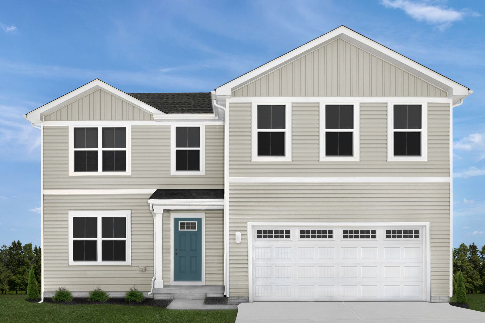KENDALL HILLS: AFFORDABLE HOMES HAVE ARRIVED TO STAFFORD FROM THE LOW $400S!:The lowest priced, new, single-family homes in Stafford County! Backyard space in a private, wooded community conveniently located near Route 1 & I-95.Schedule your visit today!