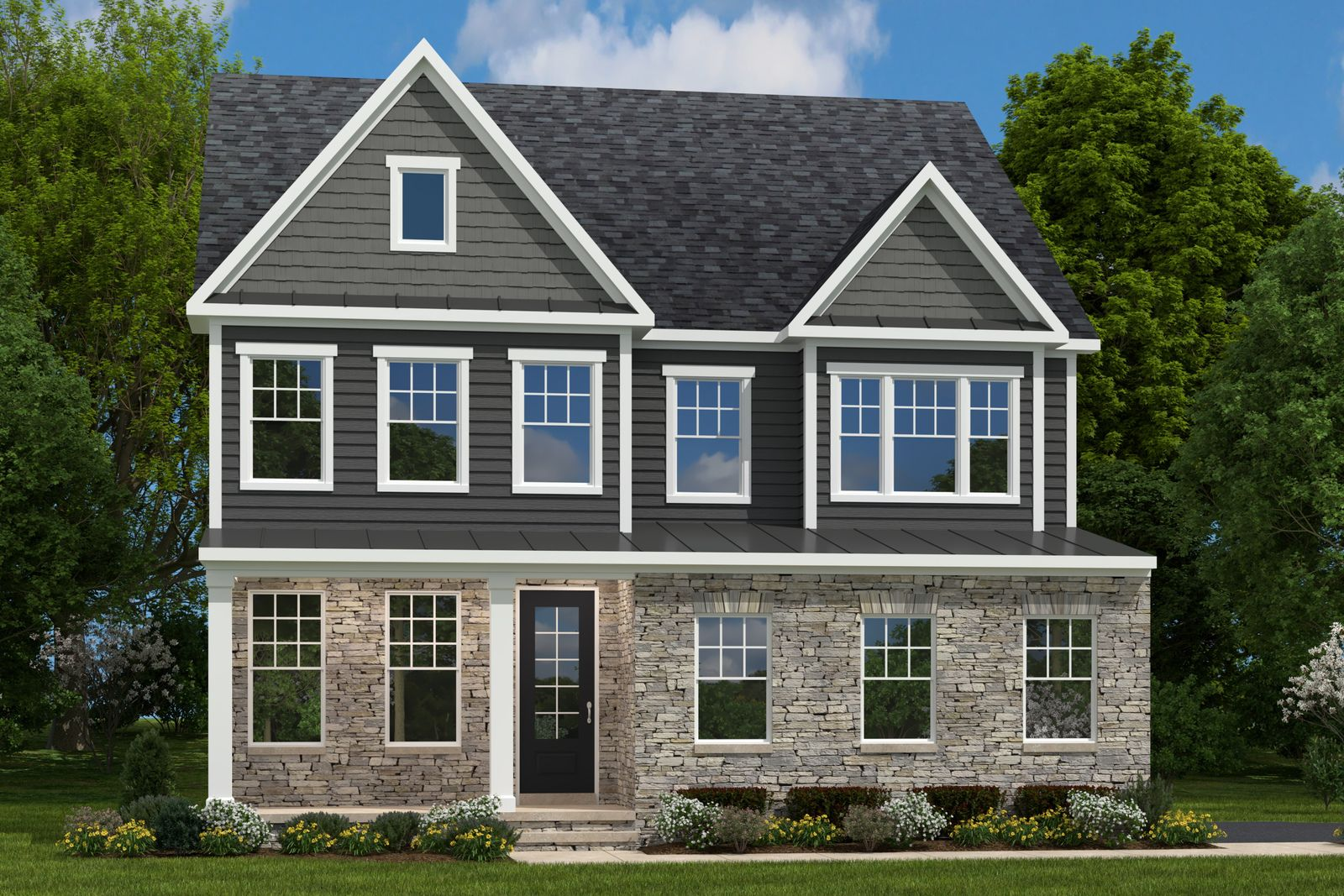 Welcome to Laurel Grove:Pine-Richland's only resort-style community offering modern customizable ranch-style homes, in a prime Pine Township location.Schedule your appointment today!
