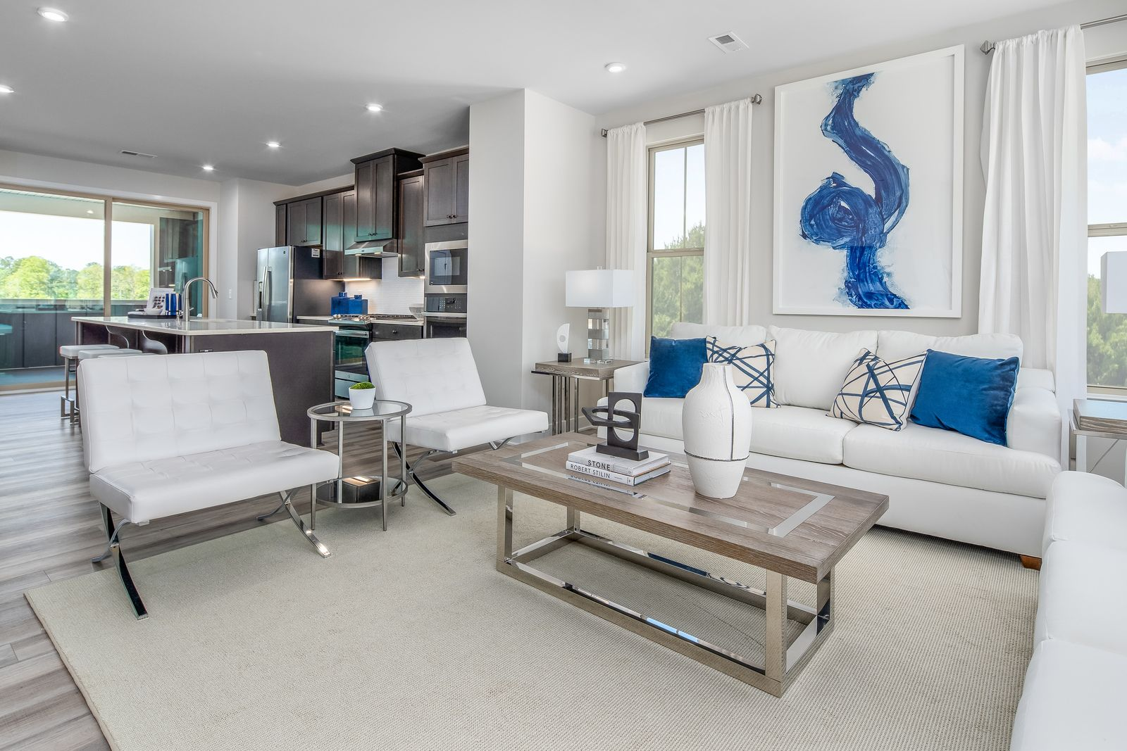 WELCOME HOME TO THE LANDING:The only new stylish and modern townhomes near Canonsburg Lake. Less than 1 minute to Donaldson's Crossroads and restaurants.Click here to schedule an appointment.