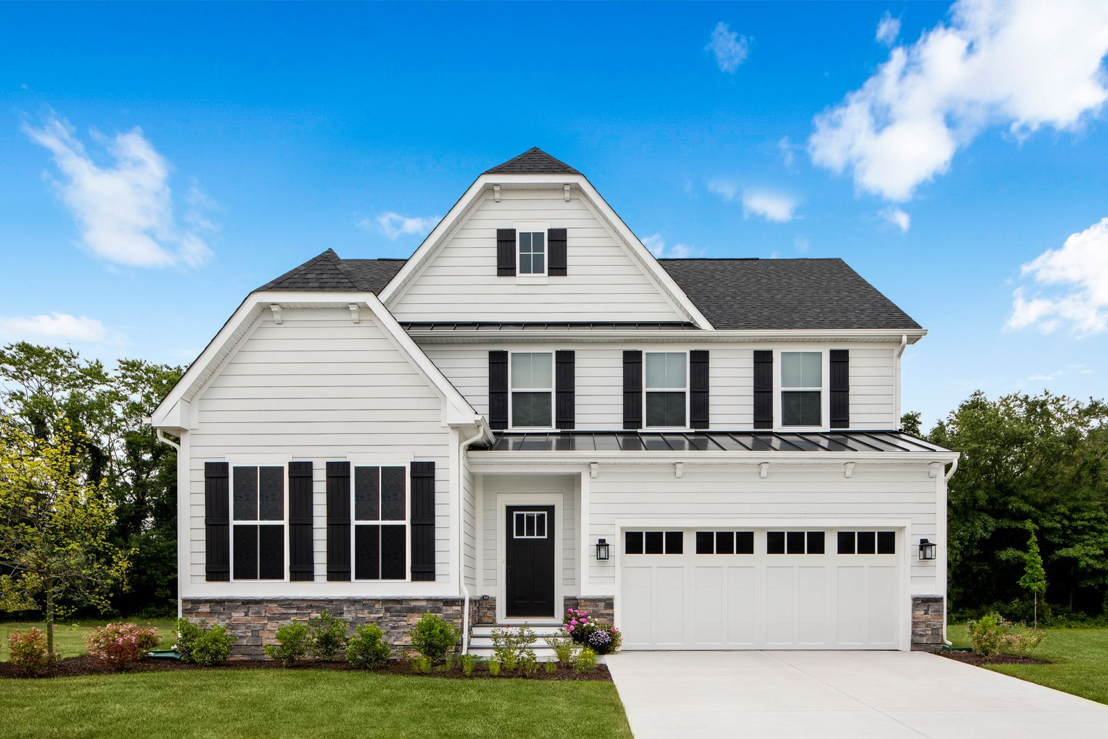 AUTUMN VIEW - NOW SELLING FROM UPPER $400S:Scenic community located at Pettus Rd & Nolensville Rd w/ private homesites, upgraded features, & 1st floor owner's suite options minutes from conveniences.Schedule a visit today!