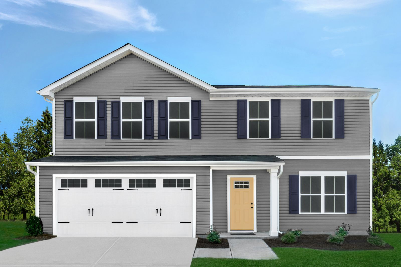 Summerfield: NEW HOMES COMING SOON TO BOURBONNAIS:New 2-story and ranch homes off I-57. Located in School District #307 & #258 with basements and all appliances included. Clickhere to join the VIP List!