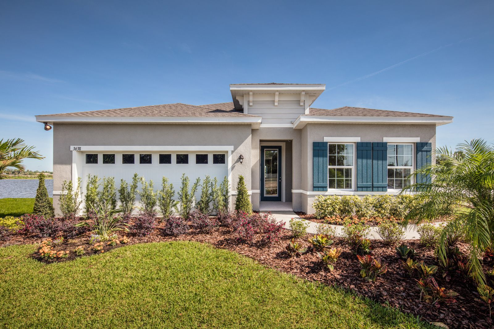 NEW SINGLE FAMILY HOMES IN ST LUCIE COUNTY NOW SELLING IN PHASE 4:Now Selling! Skip the waitlist and visit Crosstown Commons today for pre-construction pricing and learn about our eight all-new floorplans.