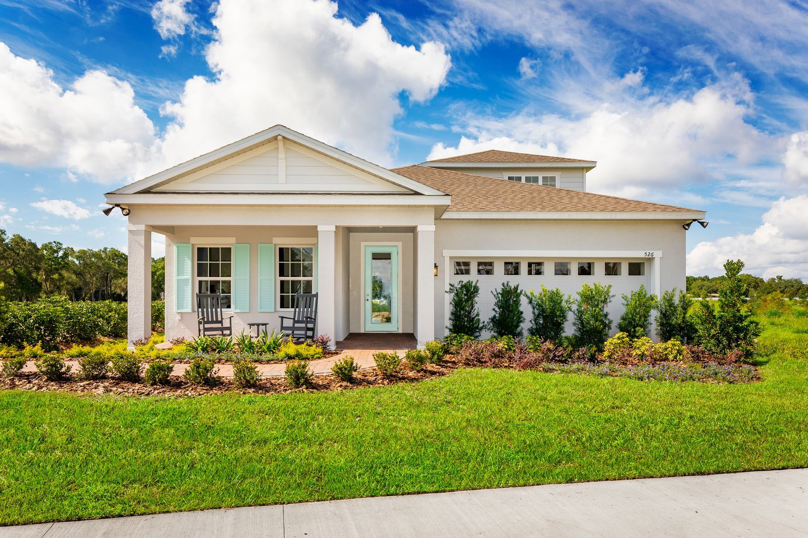 Welcome home to Eagle Crest in Daytona Beach, FL:Come home to a place where fun, relaxation, and a healthy lifestyle comes naturally. Choose from designer palettes to personalize your home just the way you like it! Become a VIP today!