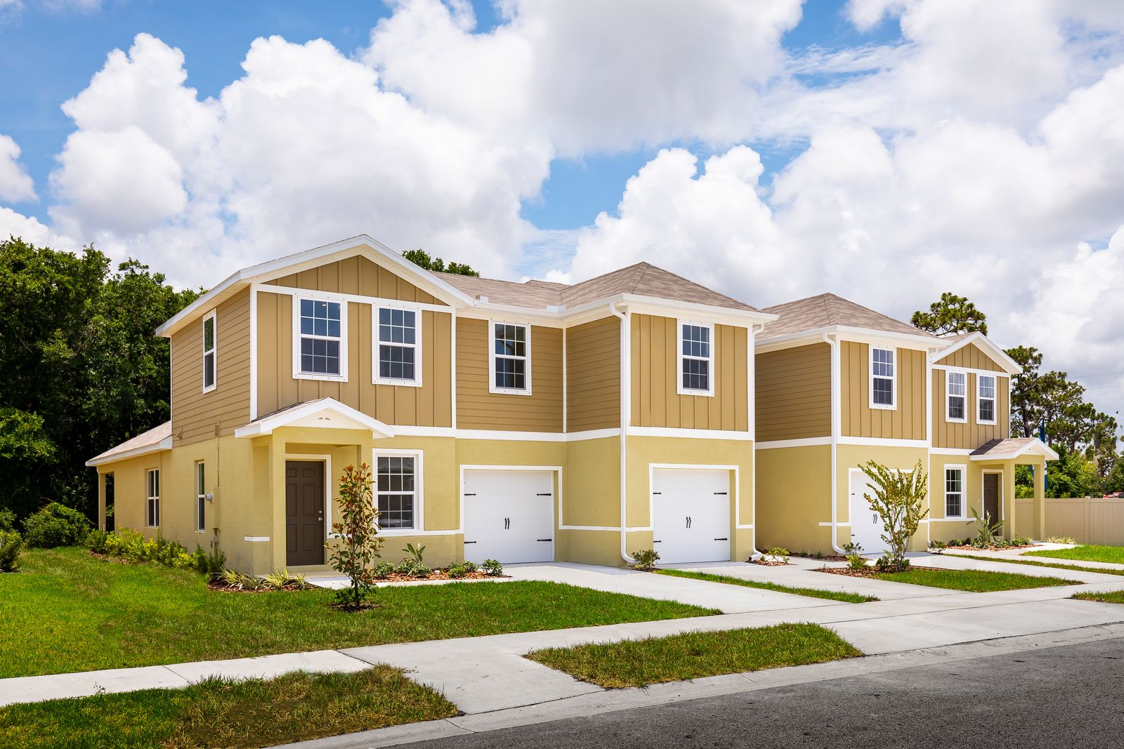 Welcome Home to Anclote Square:Affordably priced new construction townhomes, featuring low-maintenance living and a convenient location, priced from the mid $200s.Sign up to be a VIP today!