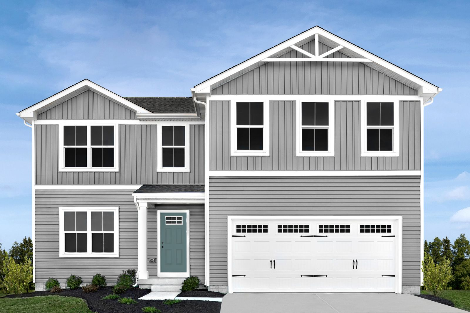 Own a new home in a tree-lined community with premium homesites in Mauldin.:With all appliances included and 0% down financing available. Schedule your visit today to learn more!
