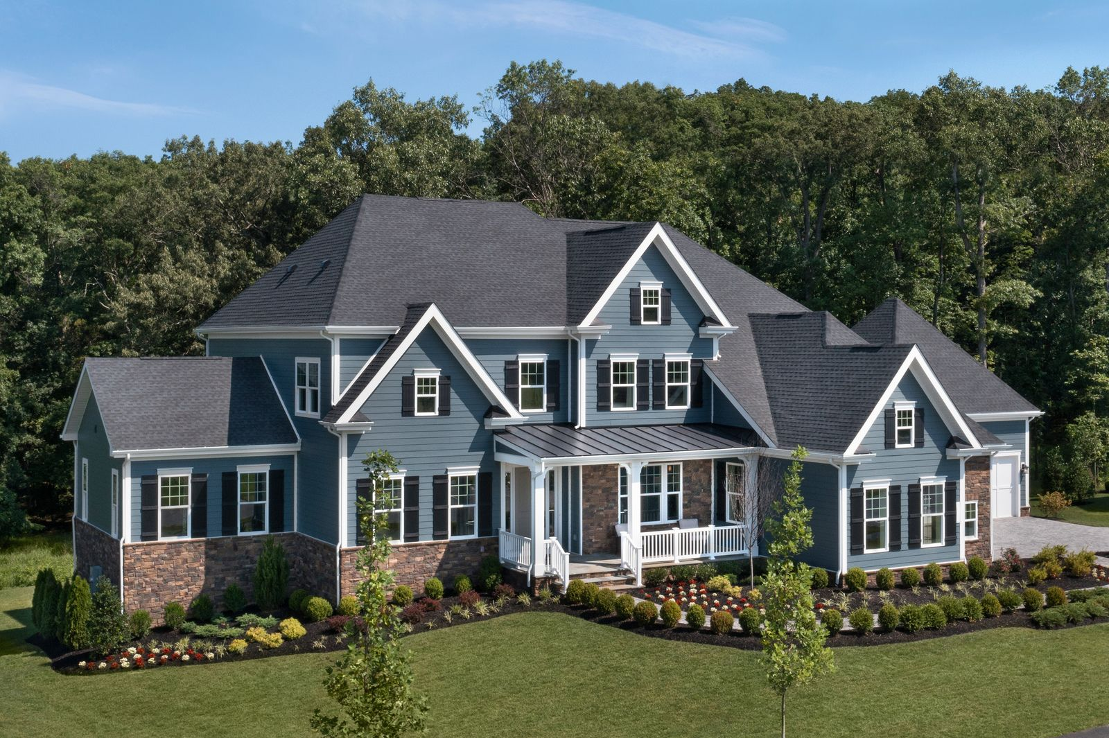 Northern Virginia's Most Sought After Community:With luxurious amenities, pristine homesites, A+ location, and new homes by NV, it's no wonder Hartland is the best-selling community in the region. Come explore it all. Schedule a visit today!
