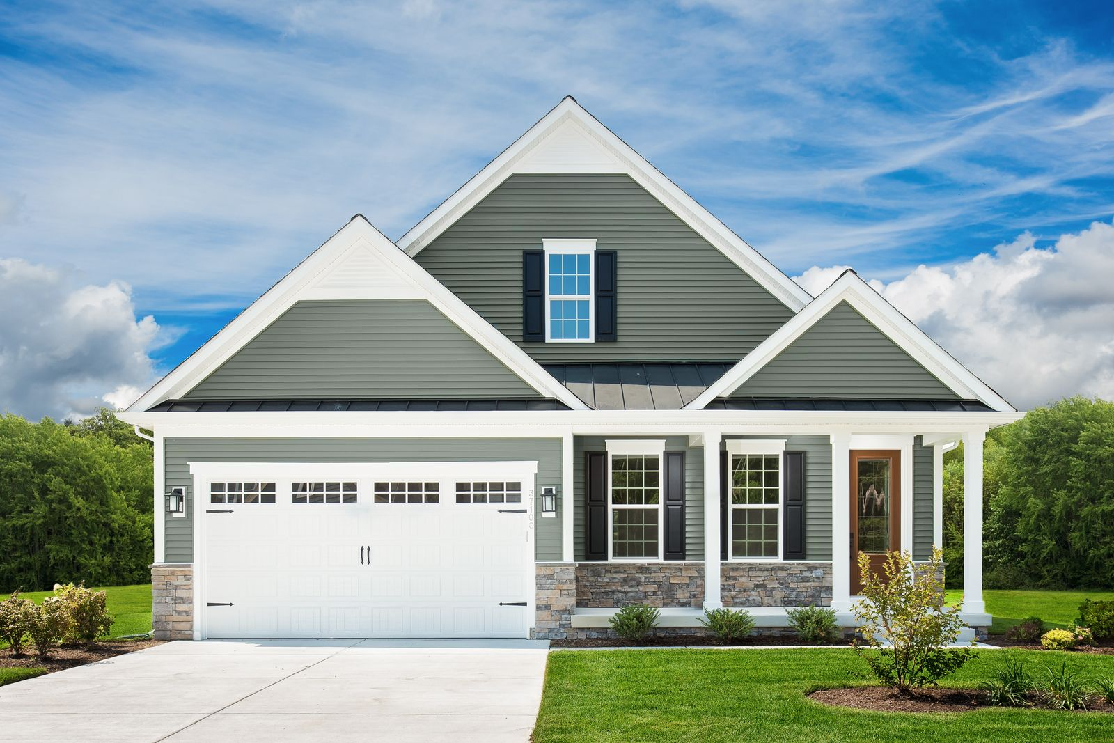 Welcome home to Laurel Landings Ranch Homes:The only lakeside community offering low-maintenance ranch homes with high-end inclusions. Less than 1 minute to Rt. 19 & 2 miles to I-79.Click here to schedule an appointment.