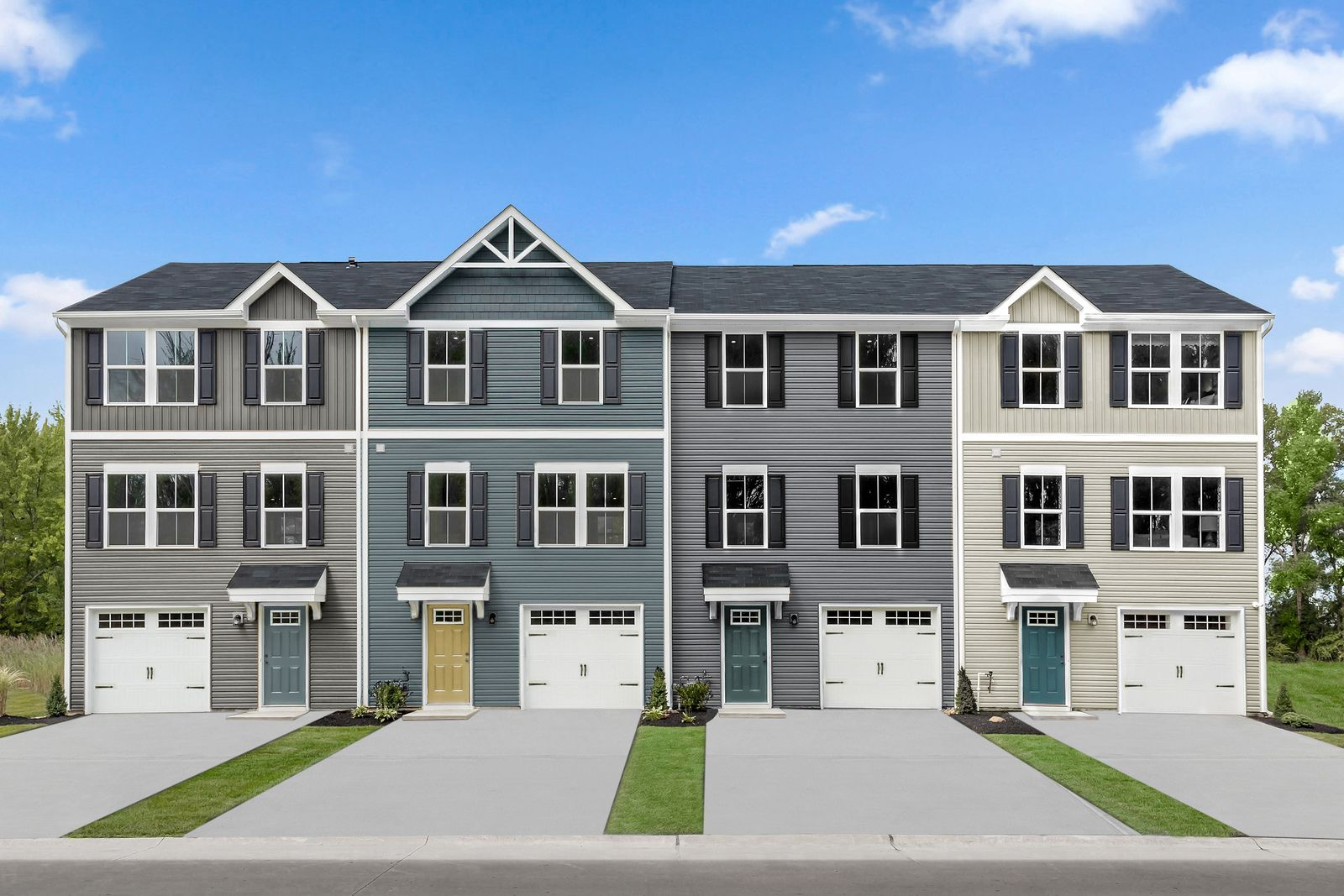 The area's lowest-priced townhomes where you can own for the same or less than rent.:Located in the heart of Easley and 2 mins. to Hwy. 123. Interested?Schedule a visit with us today!