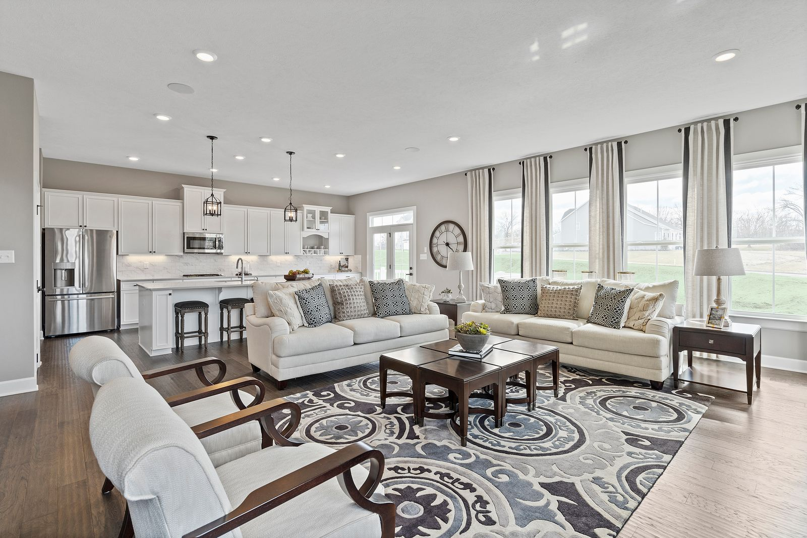Welcome to Laurel Grove:Pine-Richland's only resort-style community offering modern customizable ranch-style homes, in a prime Pine Township location.Schedule your visit today to learn more!