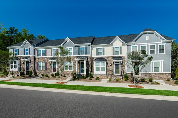 Quick Move In Townhome Available